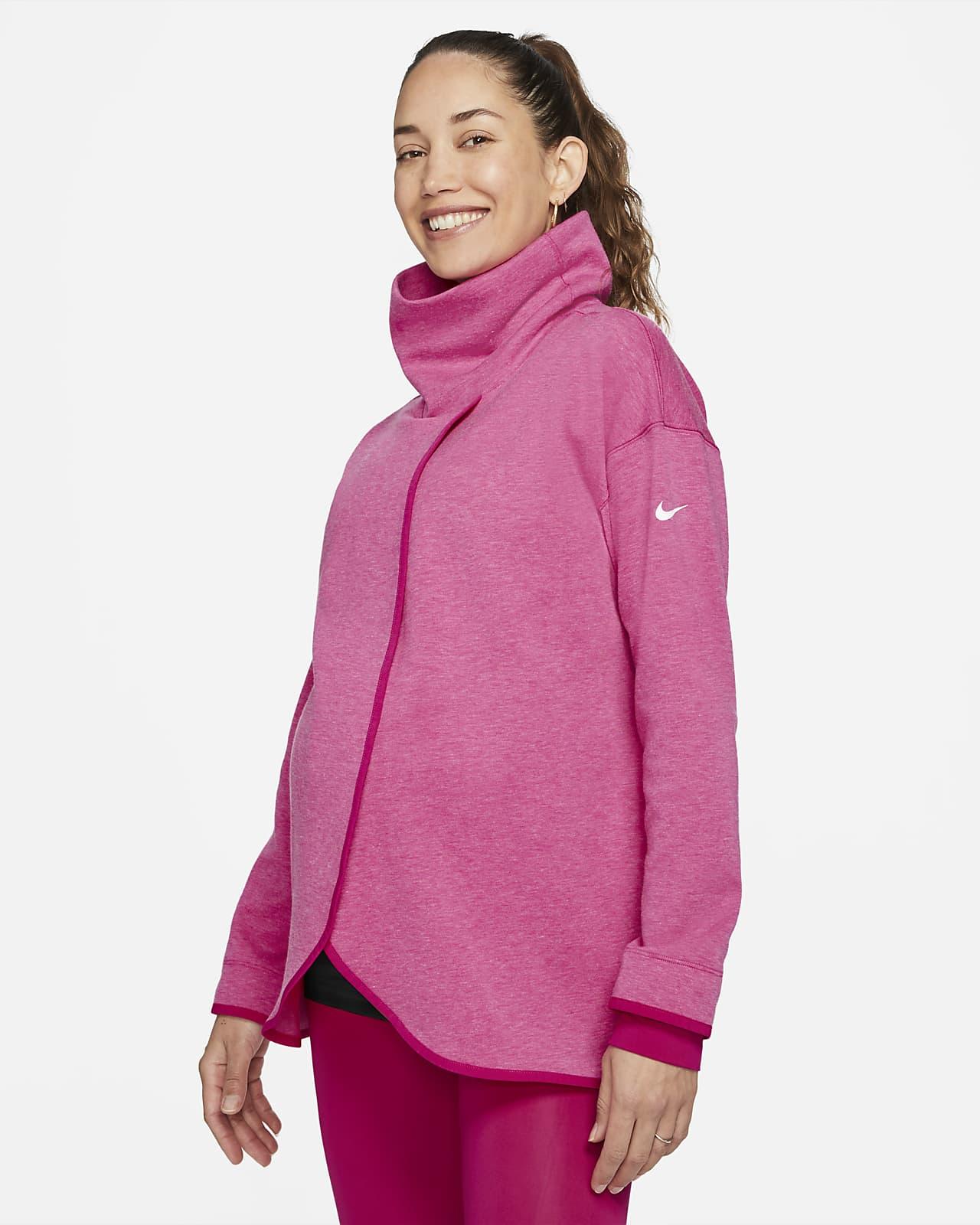 Γυναικείο φούτερ Nike (M) (μητρότητας)