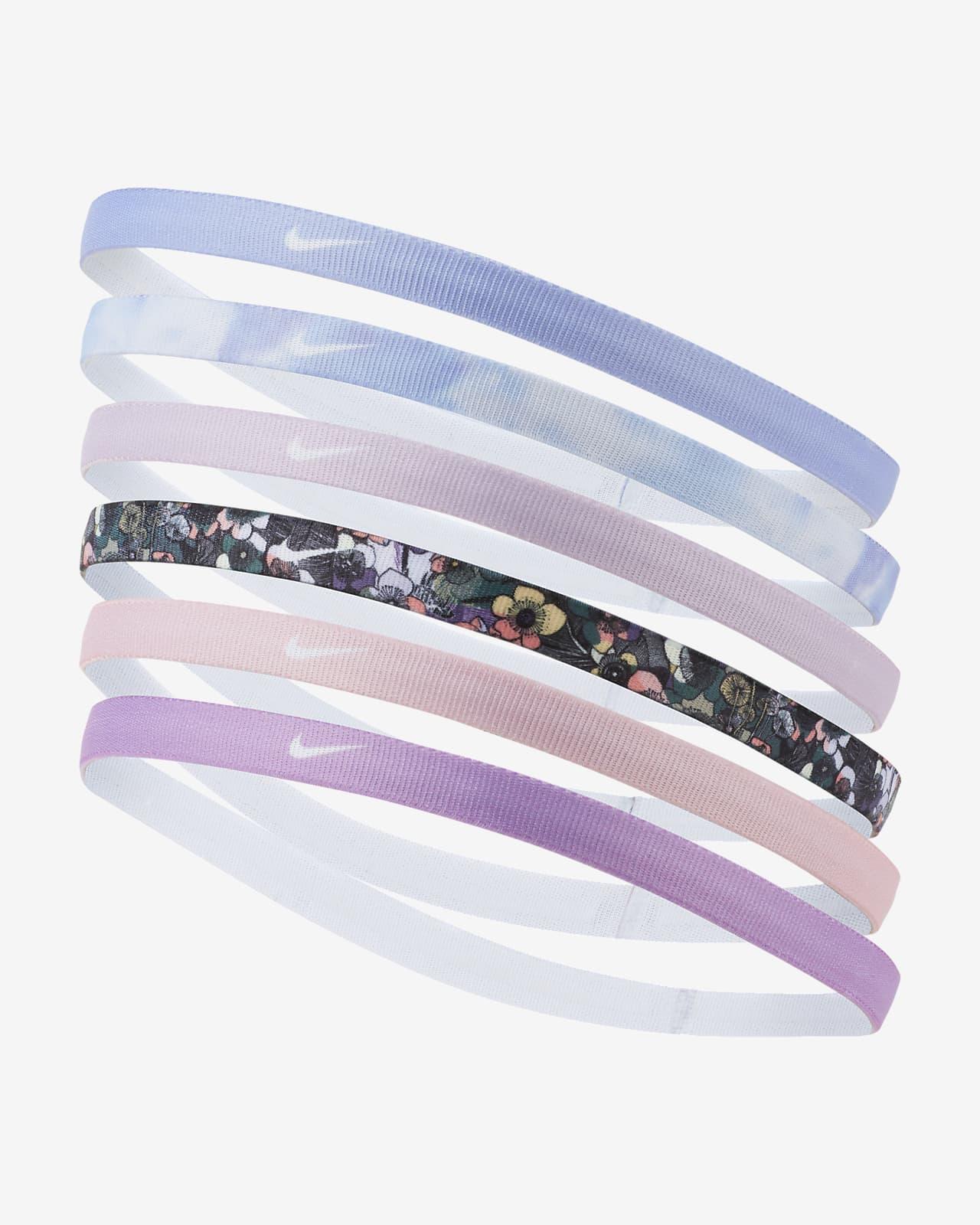 Nike Tie-Dye Headbands (6-Pack)
