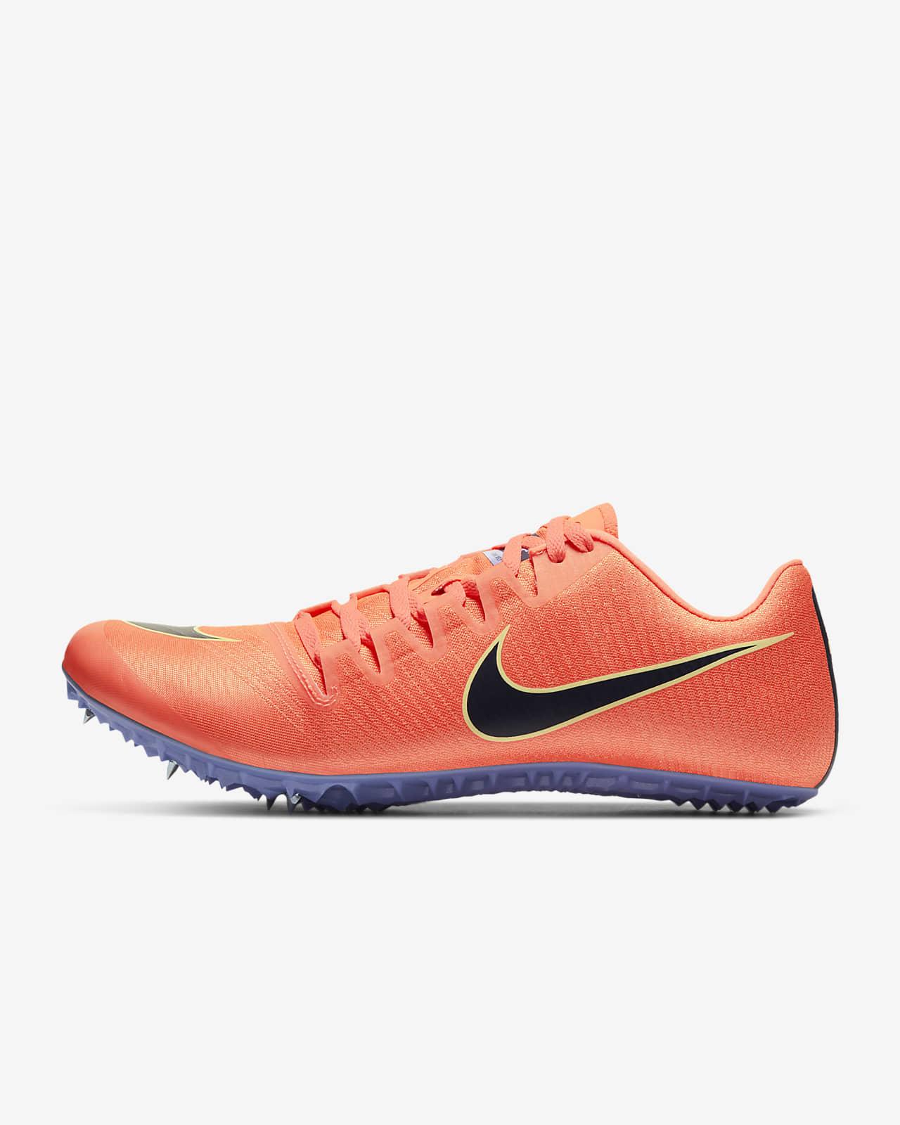blanco lechoso escolta profundidad  Nike Zoom Ja Fly 3 Unisex Track Spike. Nike.com