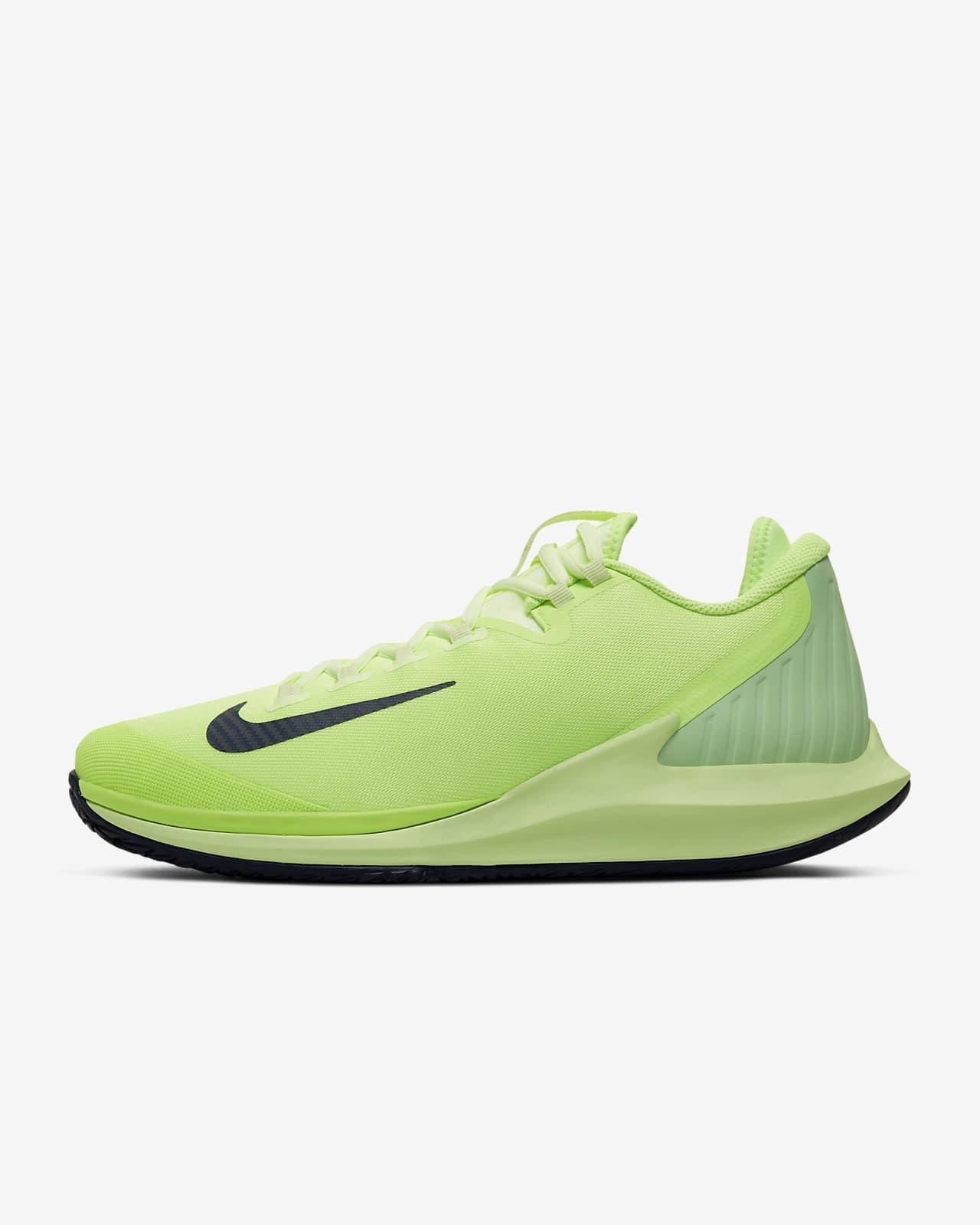 NikeCourt Air Zoom Zero 男款網球鞋