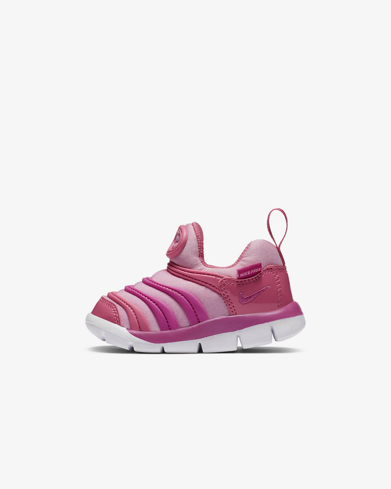 Nike Dynamo Free Baby and Toddler Shoe