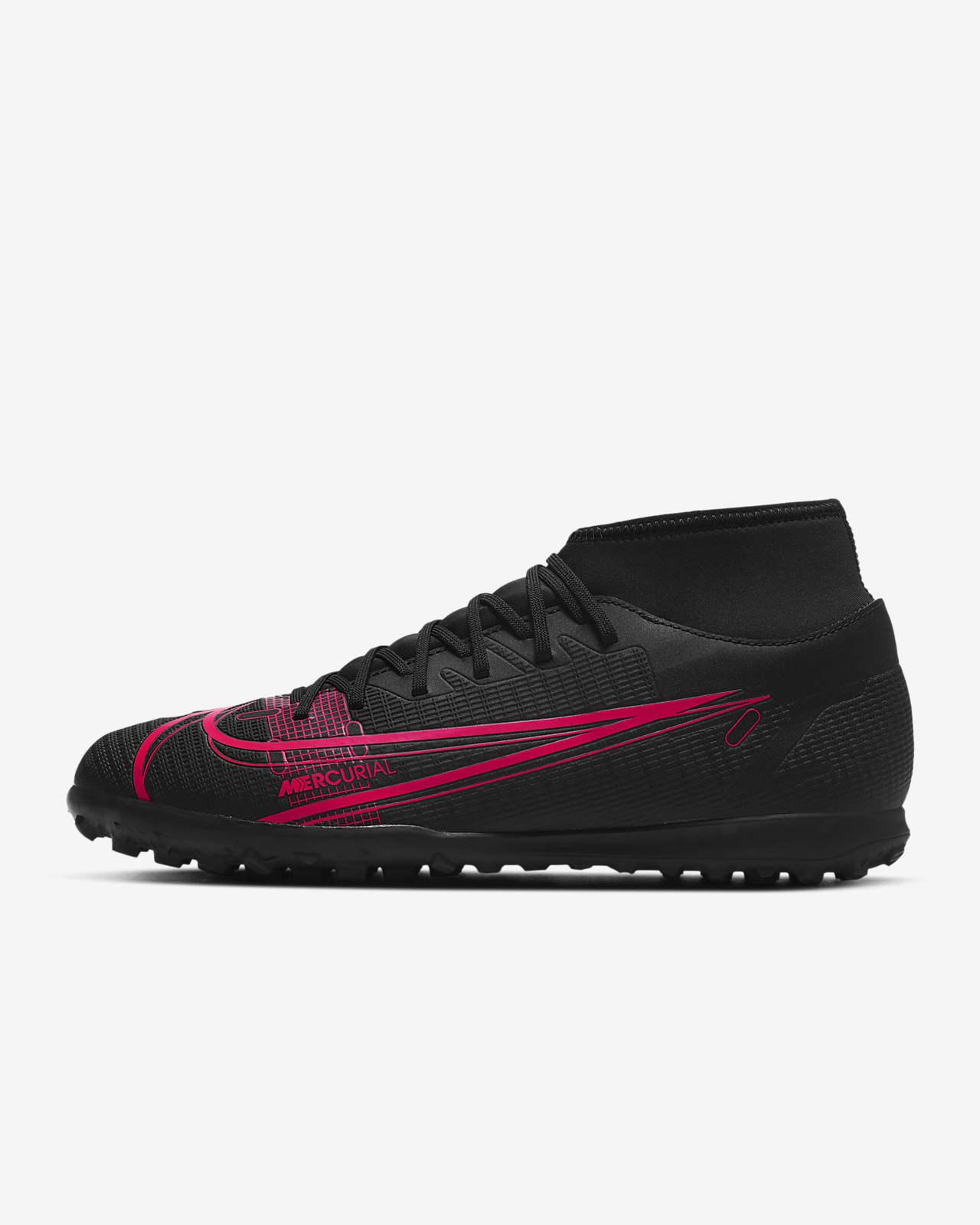 Buty piłkarskie na sztuczną nawierzchnię typu turf Nike Mercurial Superfly 8 Club TF