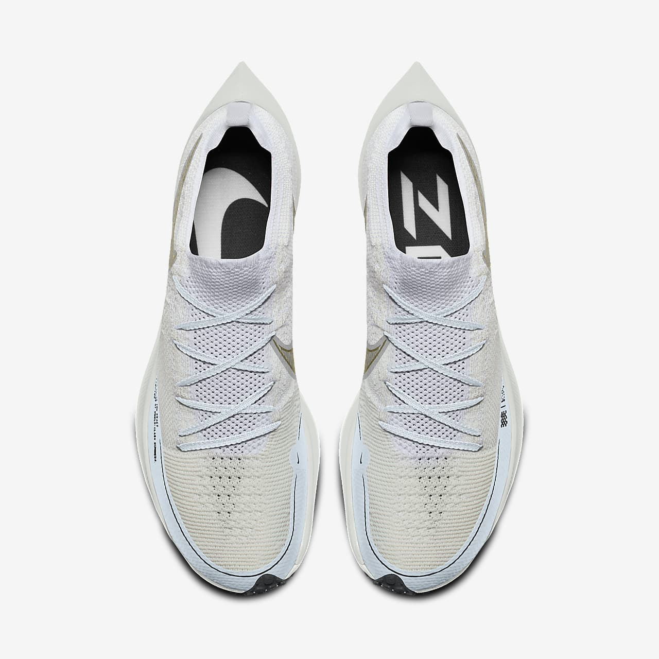 Scarpa da running personalizzabile Nike ZoomX Vaporfly NEXT% 2 By ...