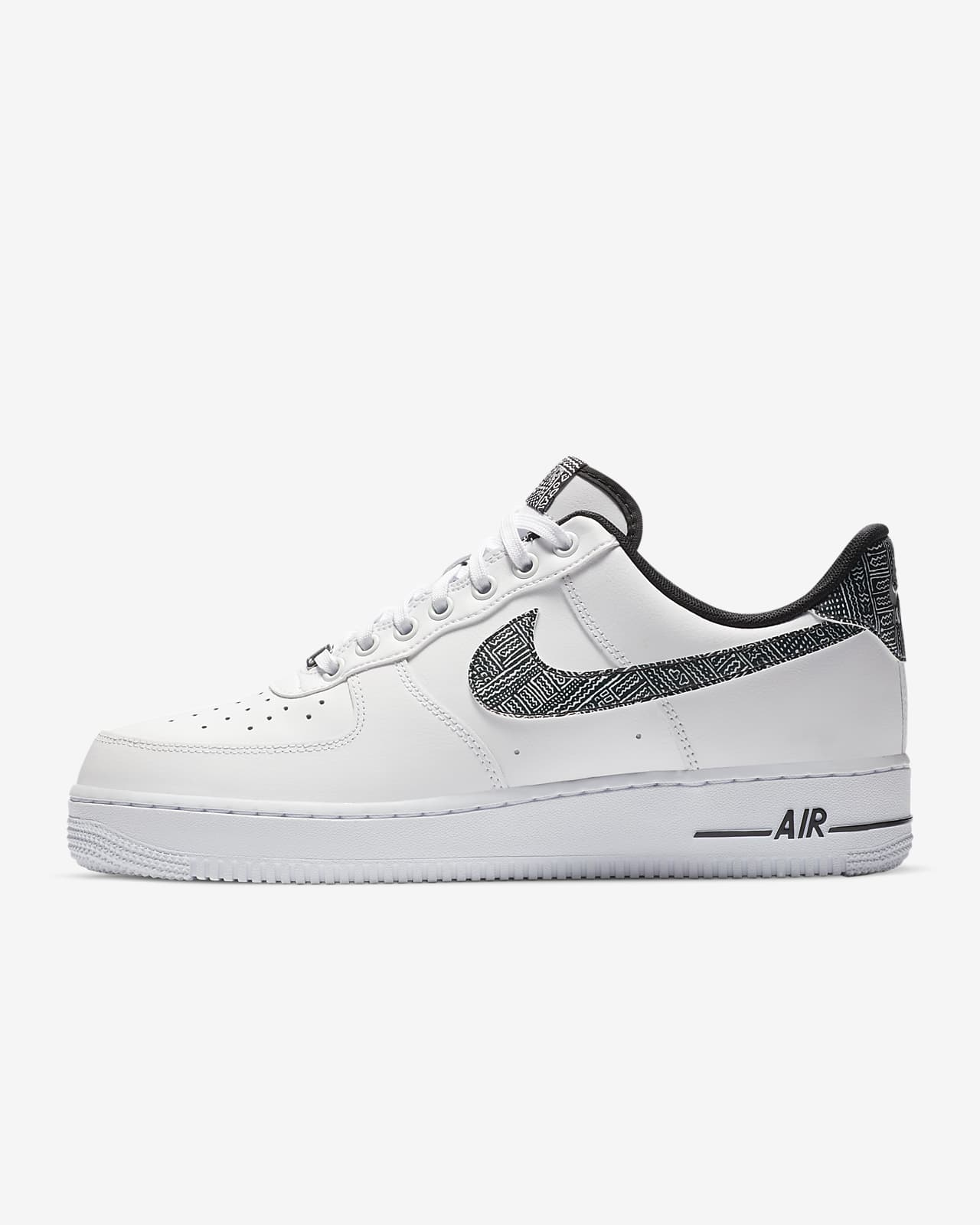 nike air force 1. 07 sportswear