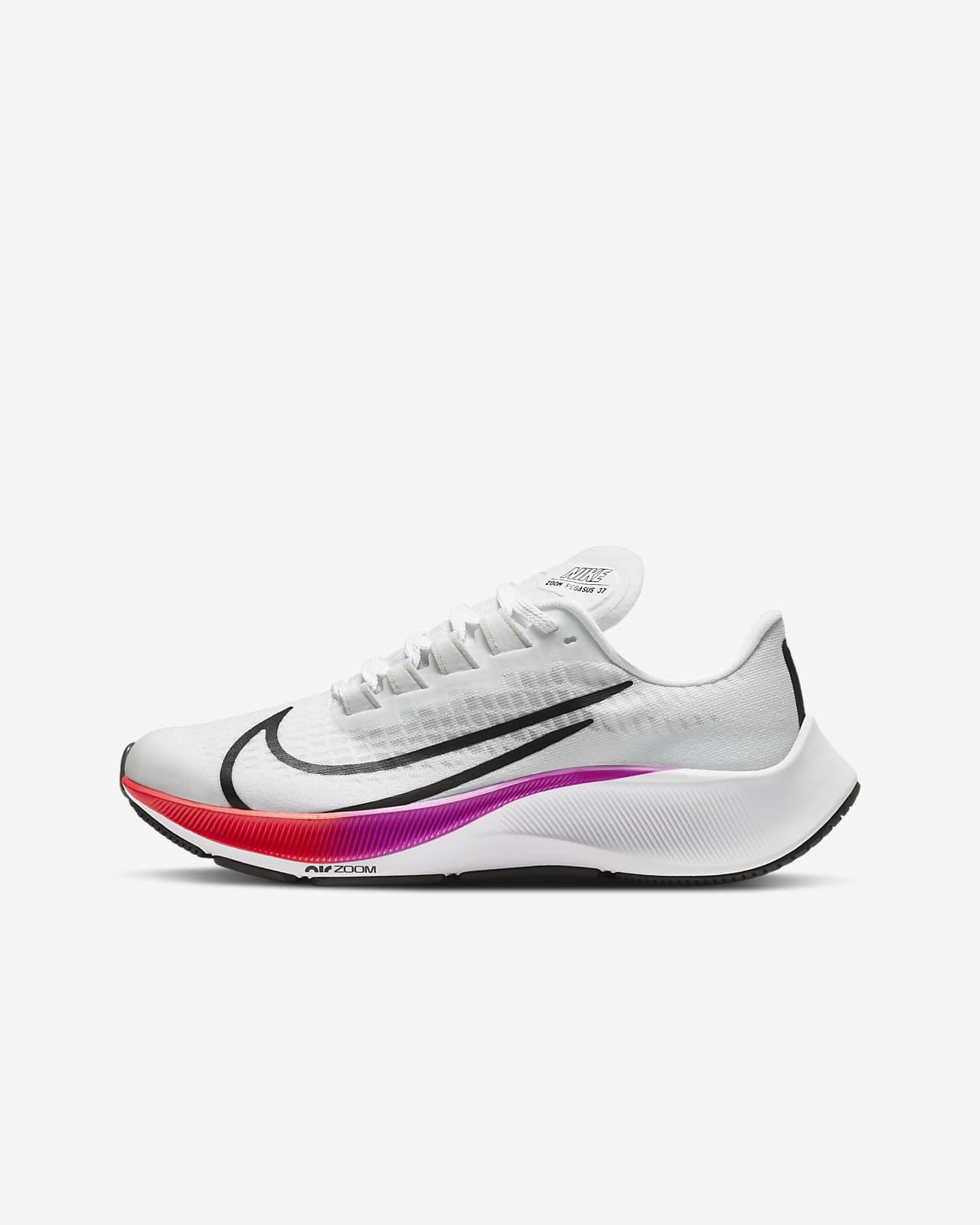 Chaussure de running Nike Air Zoom Pegasus 37 pour Enfant plus âgé