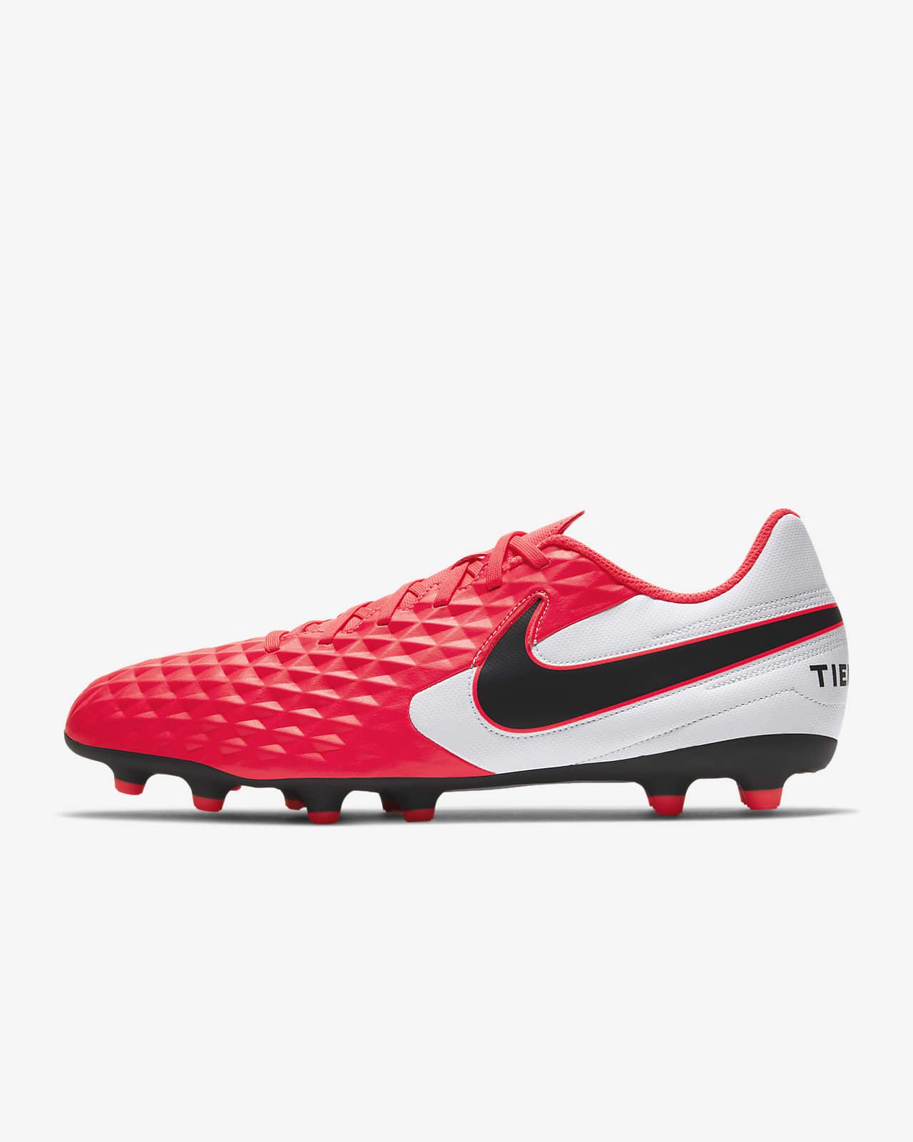 navegación árbitro solo  Calzado de fútbol para múltiples superficies Nike Tiempo Legend 8 Club MG.  Nike.com