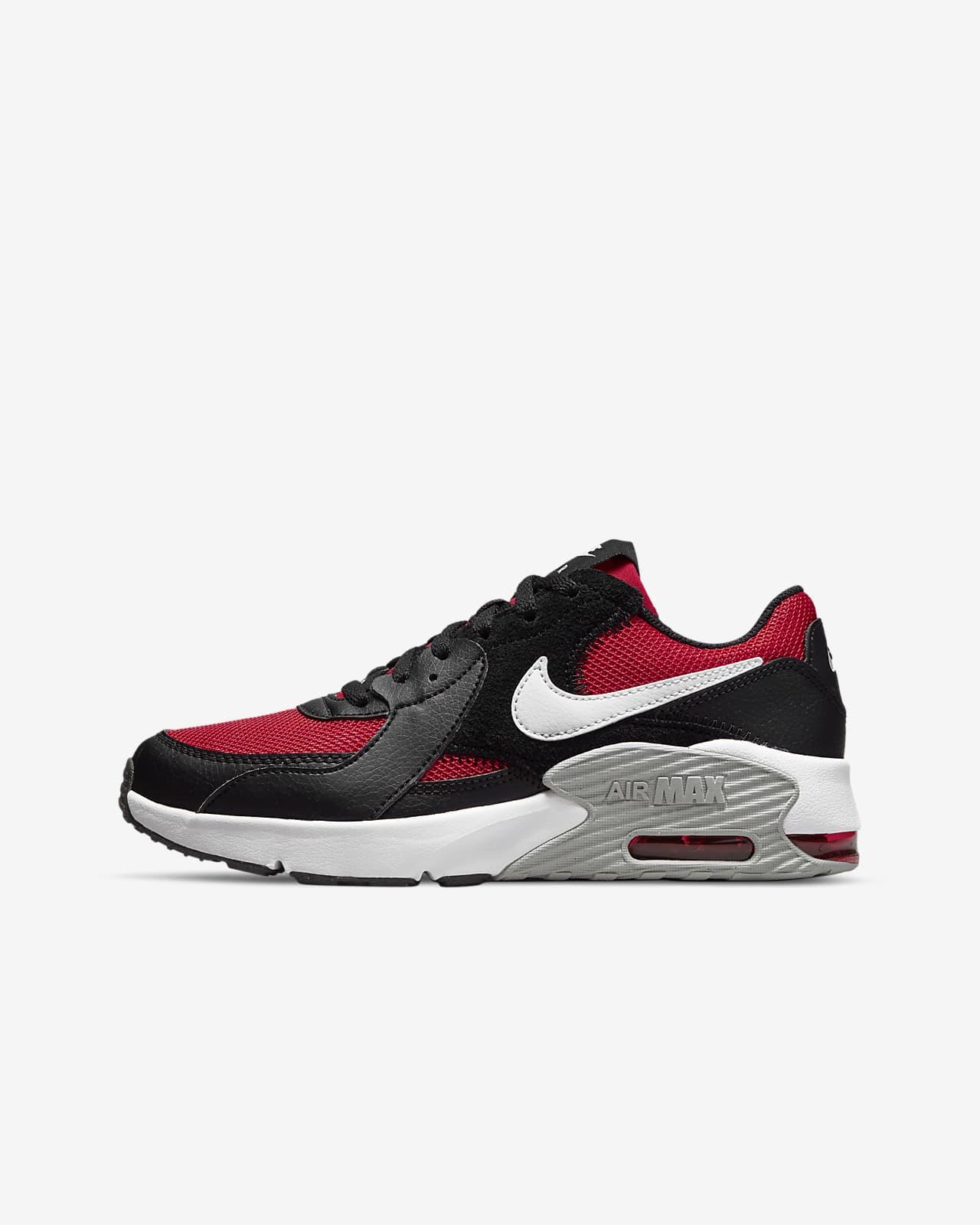 Nike Air Max Excee Big Kids' Shoes