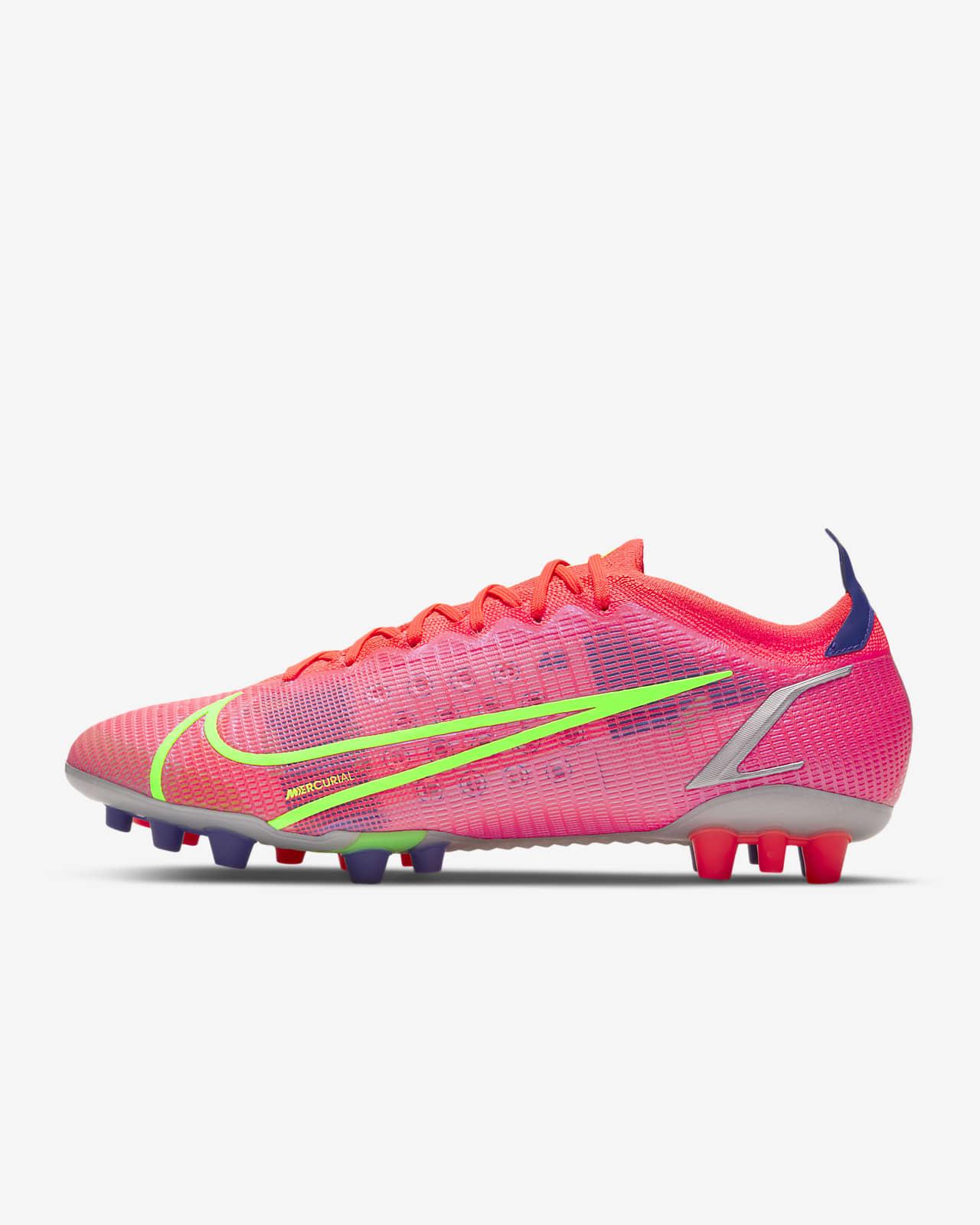 Korki piłkarskie na sztuczną nawierzchnię Nike Mercurial Vapor 14 Elite AG