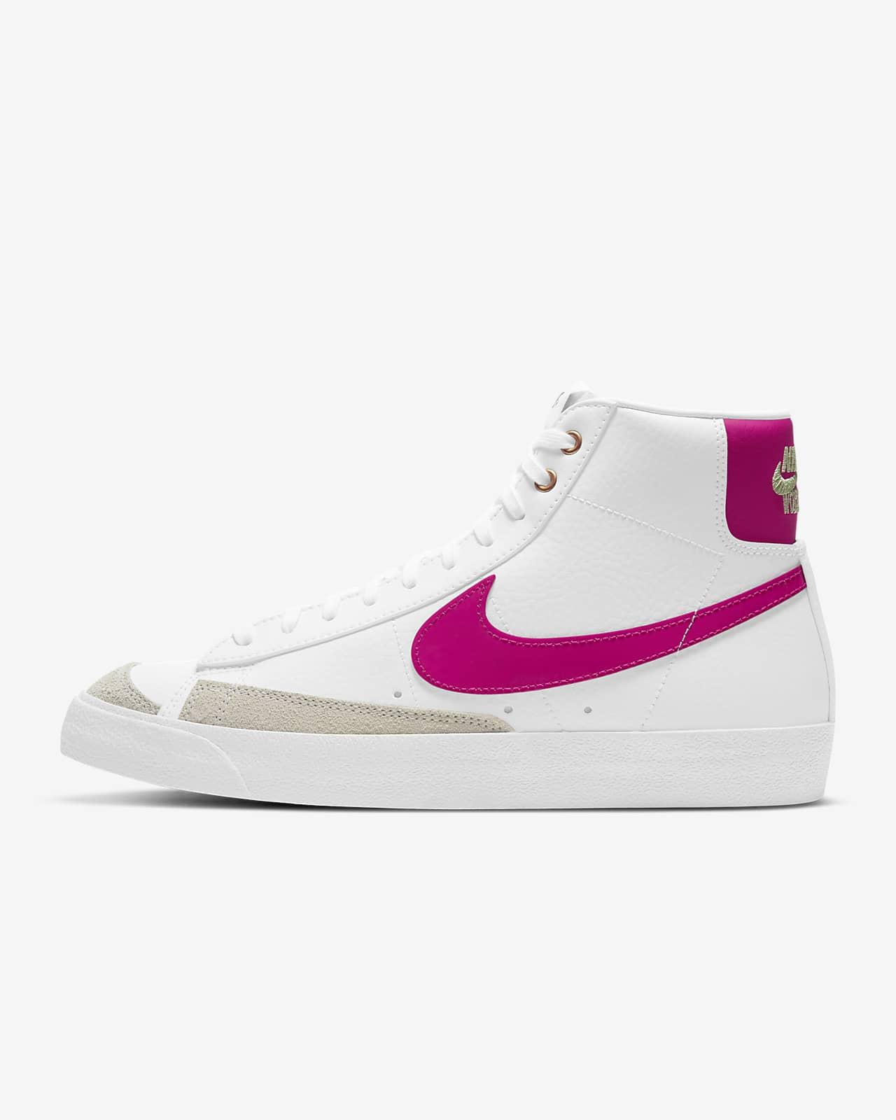 Nike Blazer Mid '77 Men's Shoe