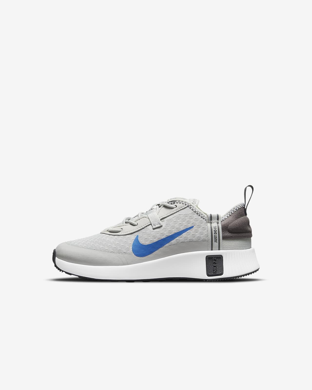 Nike Reposto Little Kids' Shoe