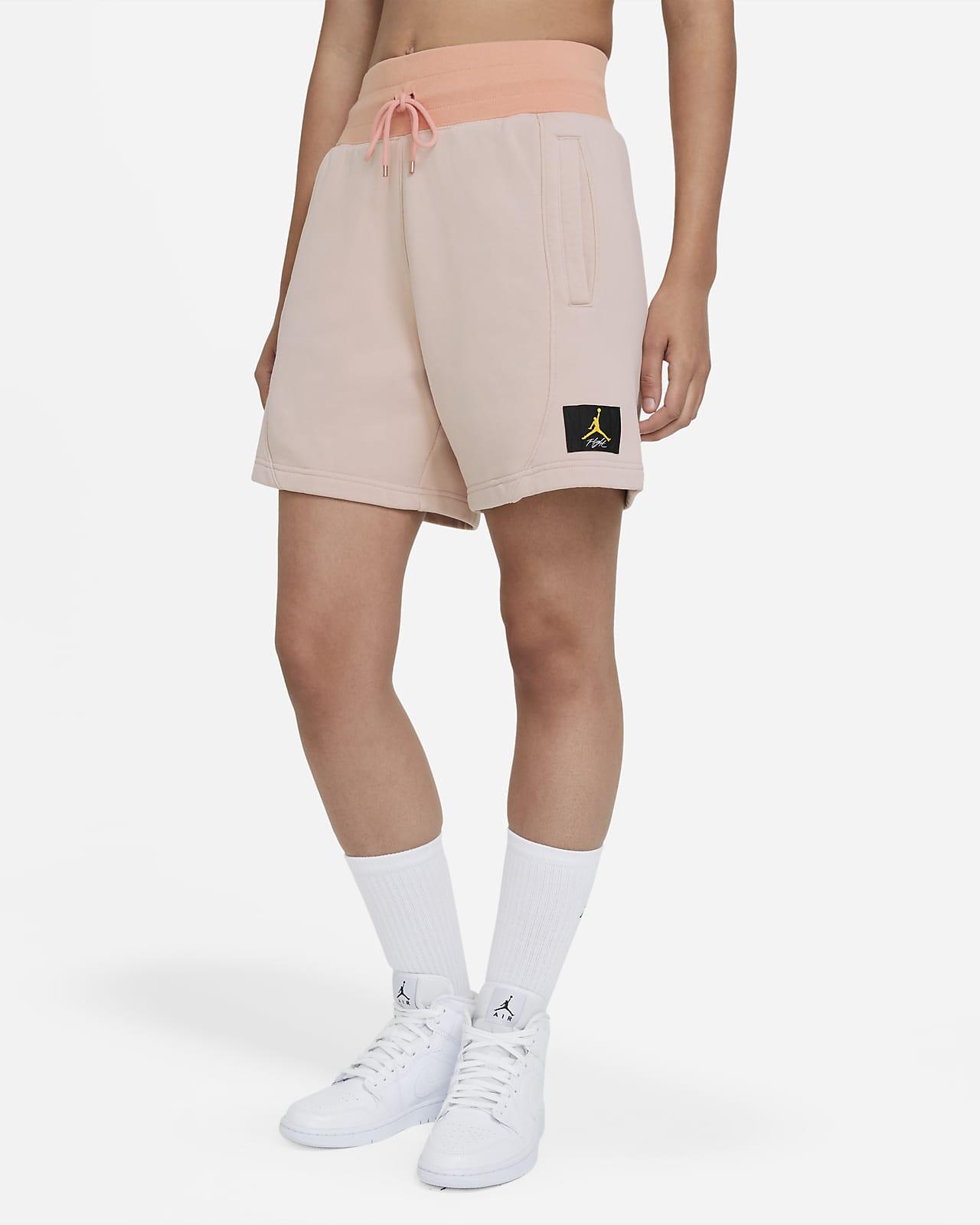 Jordan Flight Women's Fleece Shorts