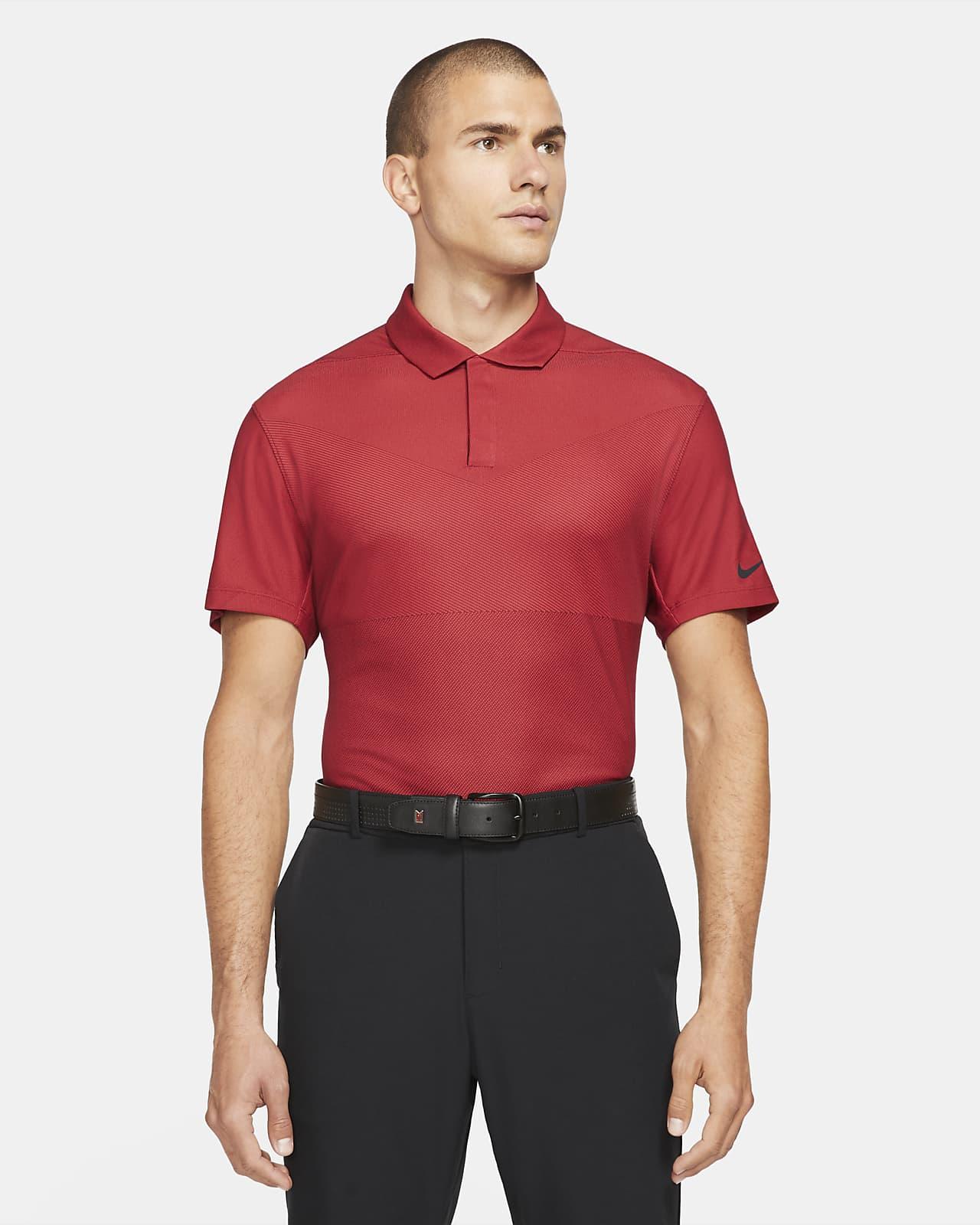 Polo de golf para hombre Nike Dri-FIT ADV Tiger Woods