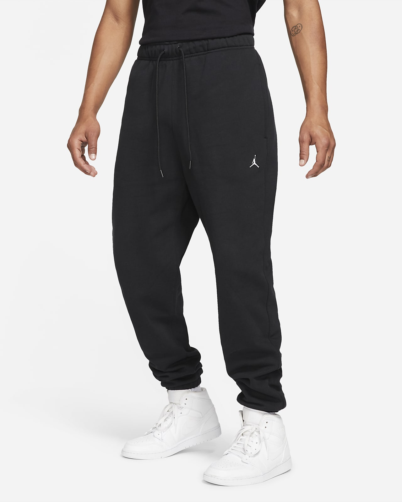Pantaloni in fleece Jordan Essentials - Uomo