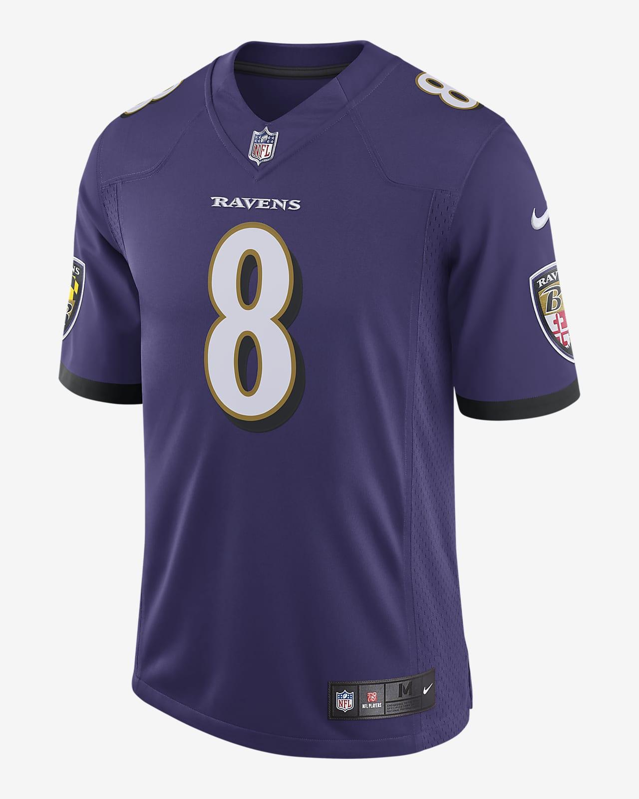 plus size ravens jersey