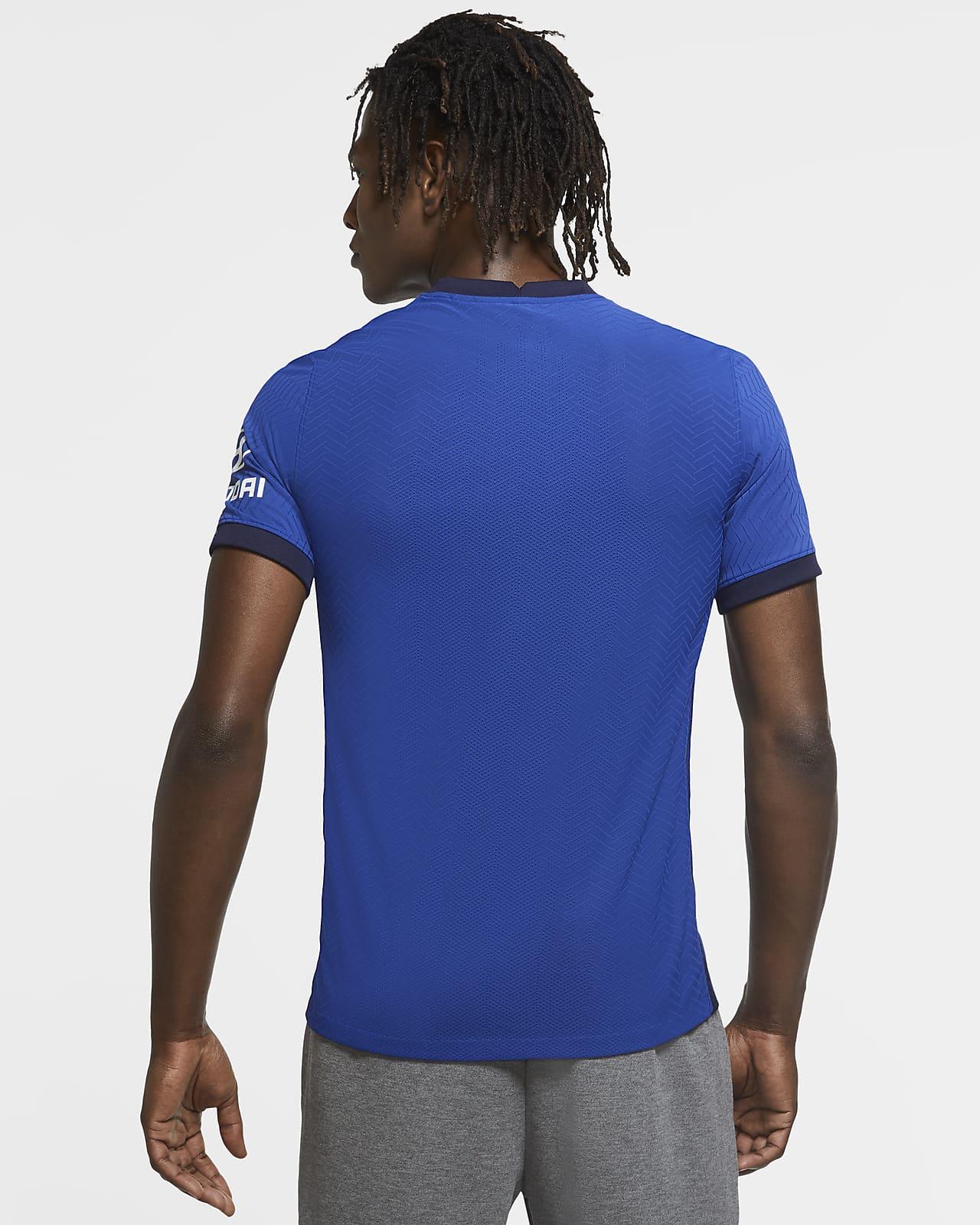 Chelsea F.C. 202021 Vapor Match Home Men's Football Shirt