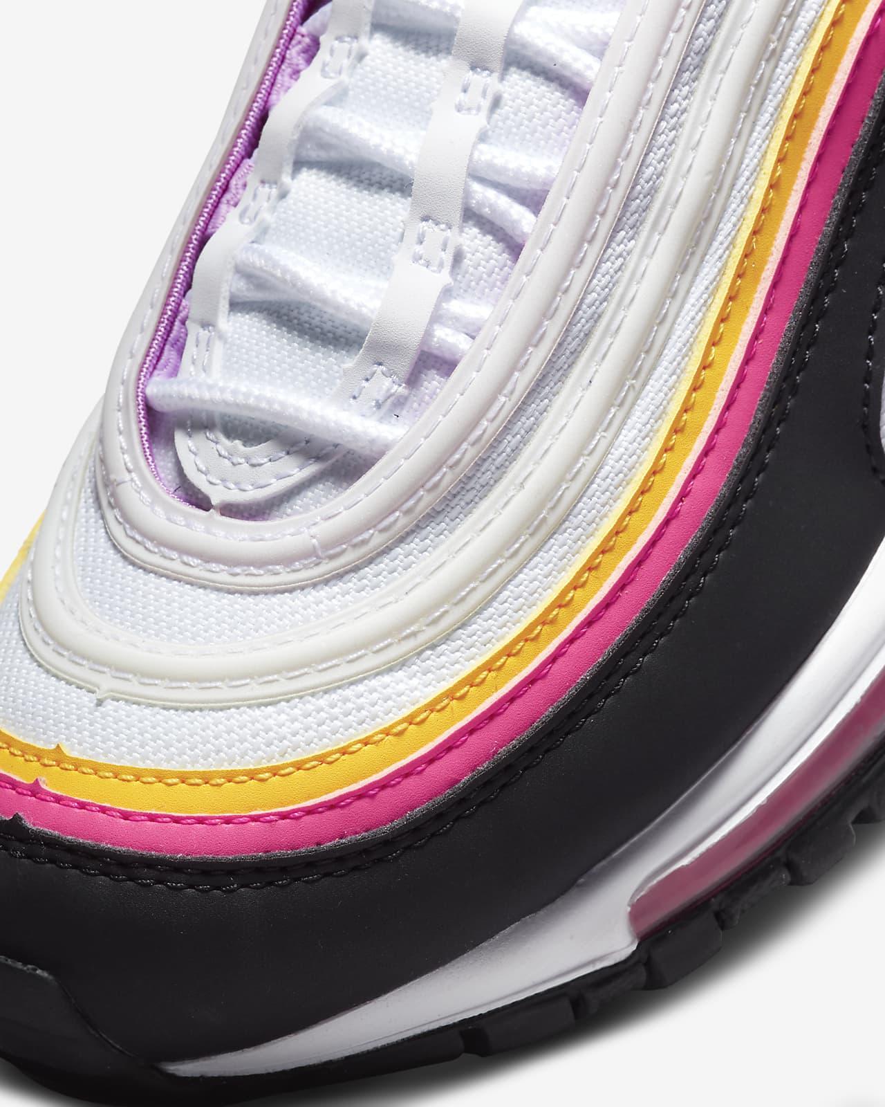 Nike Air Max 97 Big Kids' Shoes. Nike.com