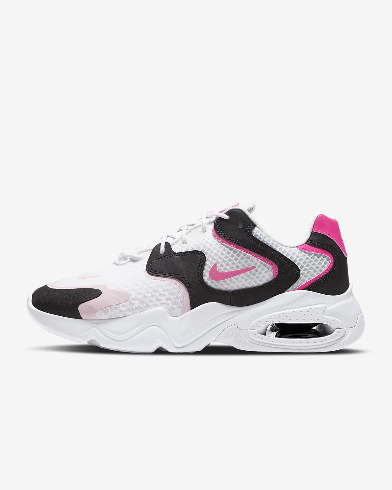 nike femme chaussures air max