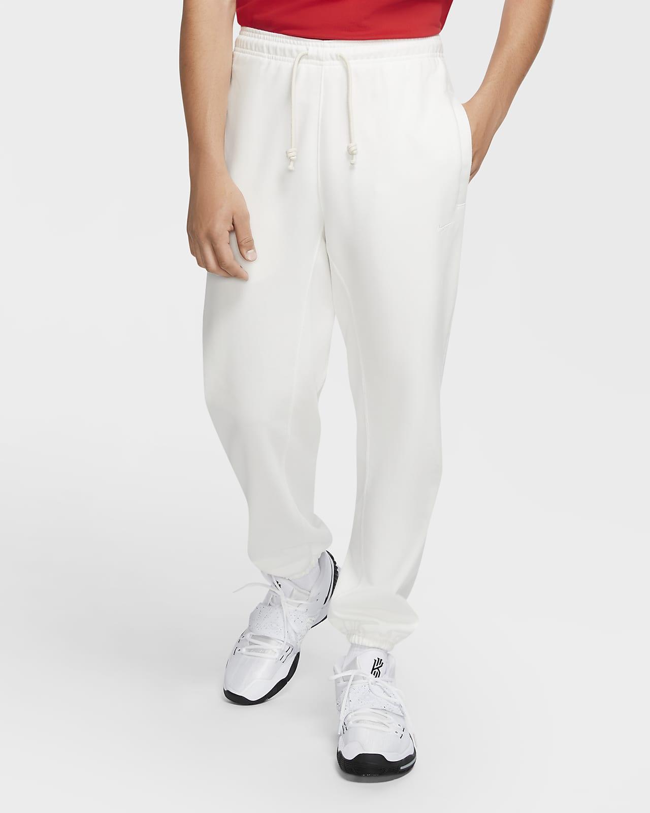 quemado Arcaico Desilusión  Nike Dri-FIT Standard Issue Men's Basketball Pants. Nike.com
