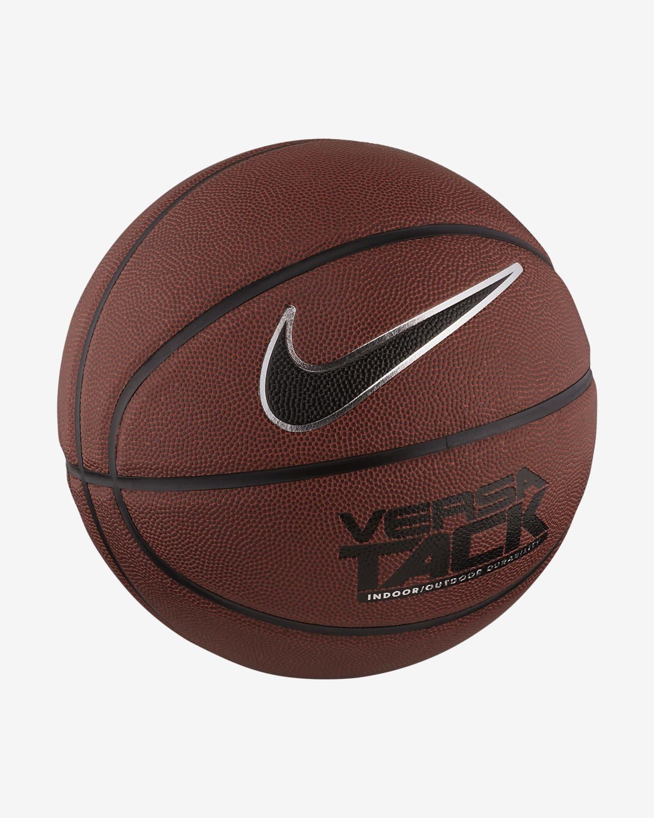 Zumbido flaco Excelente  Balón de básquetbol Nike Versa Tack 8P. Nike.com