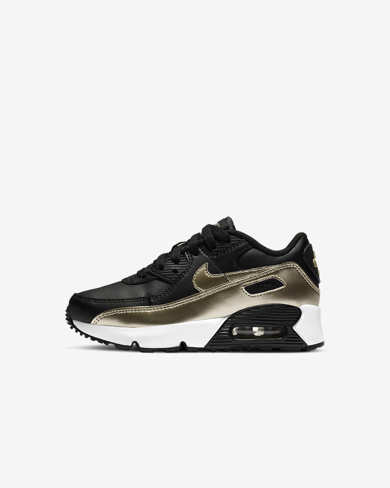 Nike Air Max 90 小童鞋款