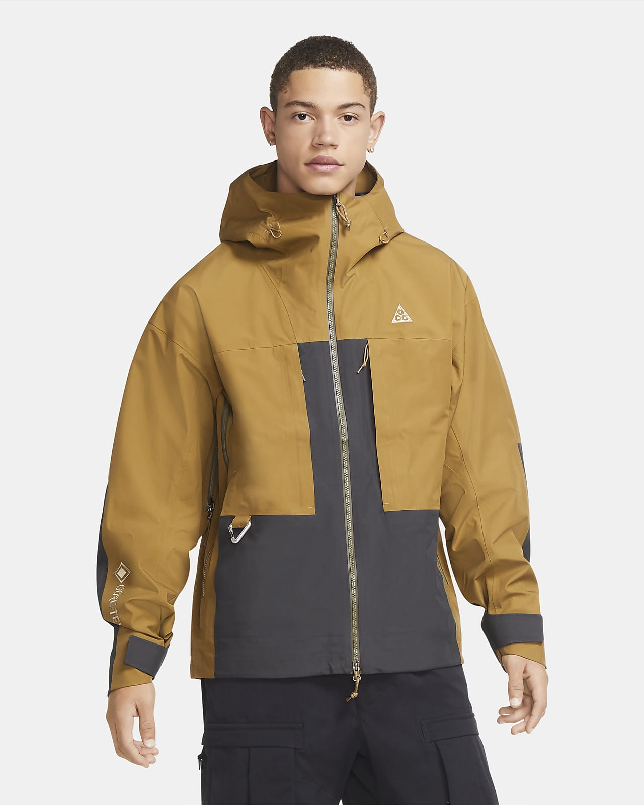 "Nike ACG GORE-TEX ""Misery Ridge"" Men's Jacket"