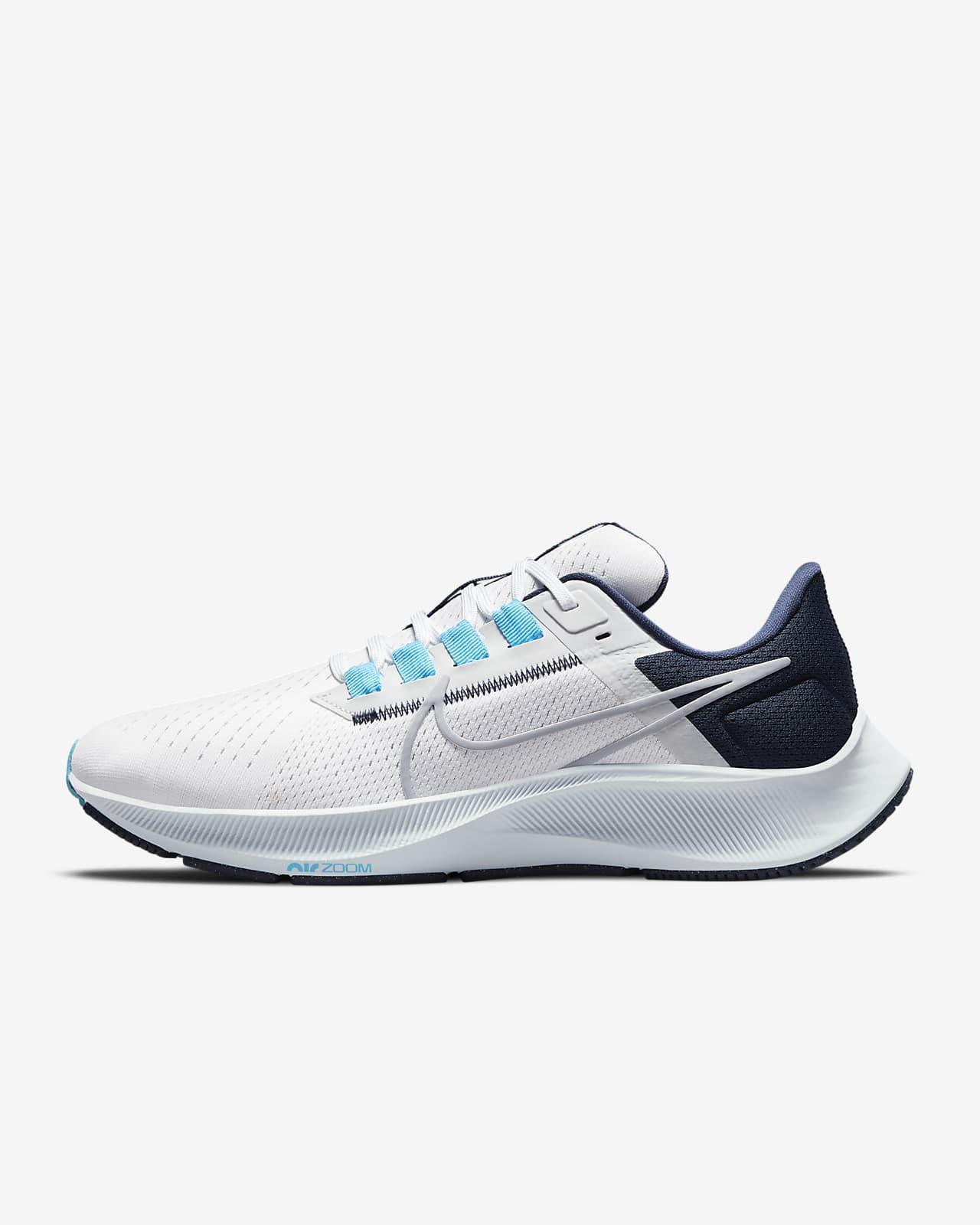 Nike Air Zoom Pegasus 38 男款跑鞋