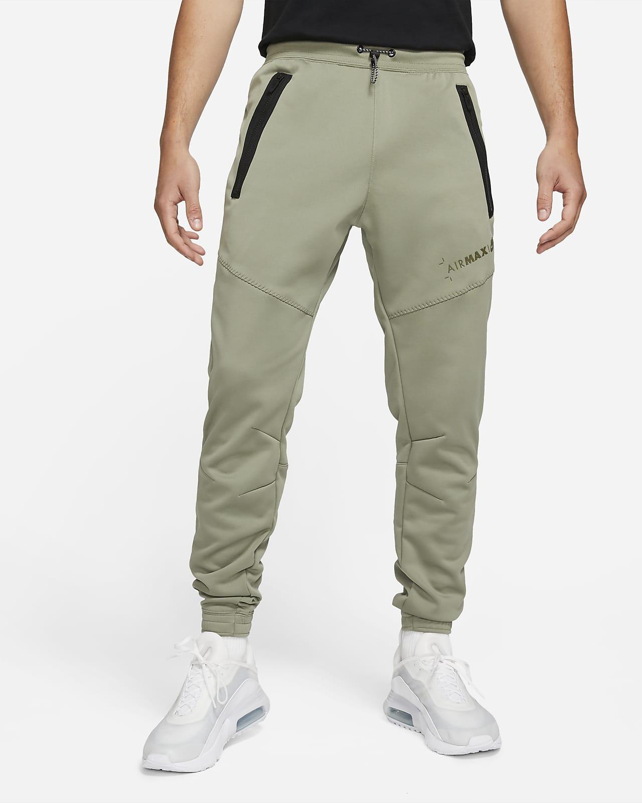 Nike Sportswear Air Max-fleecebukser til mænd