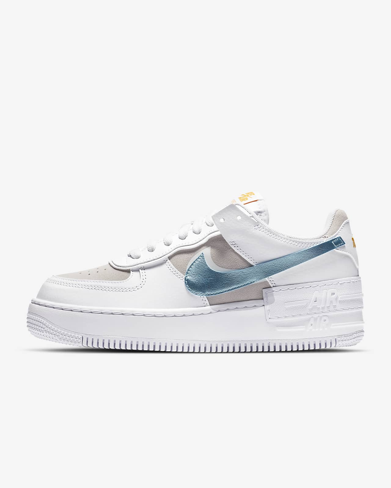 Nike Air Force 1 Shadow Women S Shoe Nike Jp Nike кеды nike air force 1 lv8 5. nike air force 1 shadow women s shoe