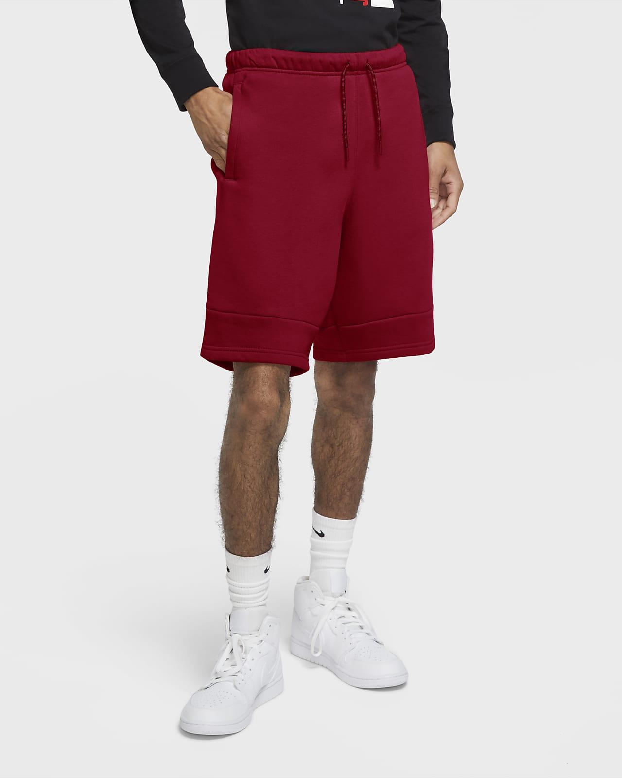 Eliminar Jabón exageración  Jordan Jumpman Air Pantalón corto de tejido Fleece - Hombre. Nike ES