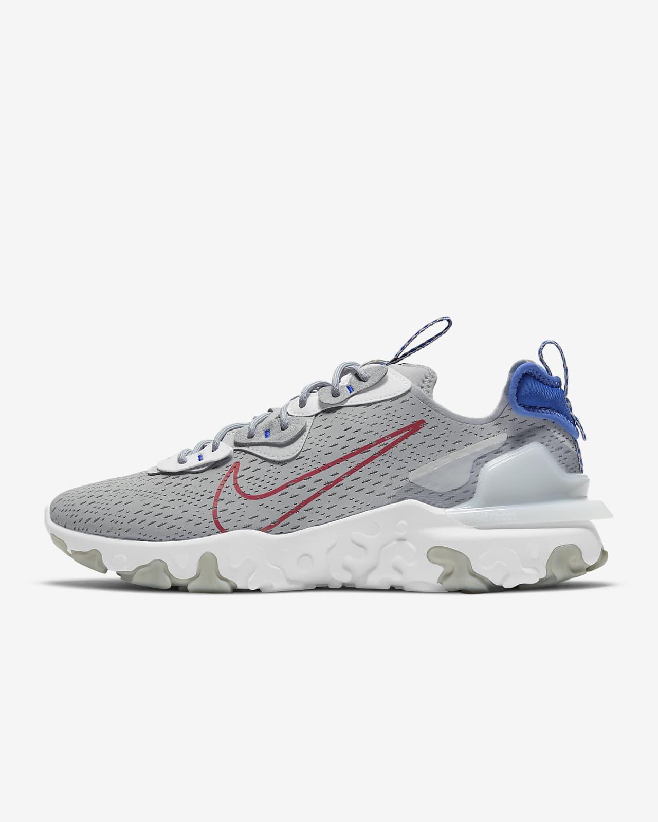 Nike React Vision sko til herre