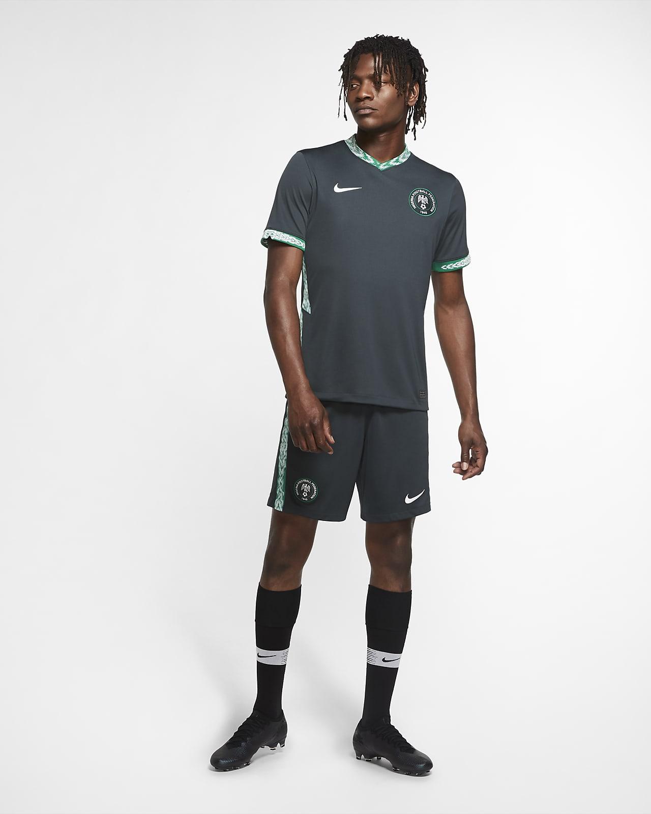 Maglia da calcio Nigeria 2020 Stadium da uomo - Away