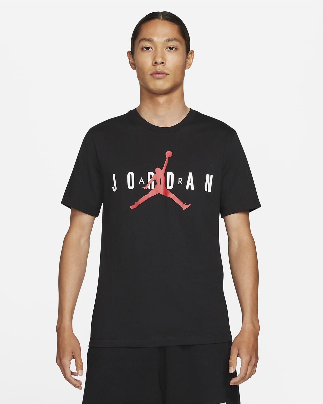 Jordan Air Wordmark Men's T-Shirt