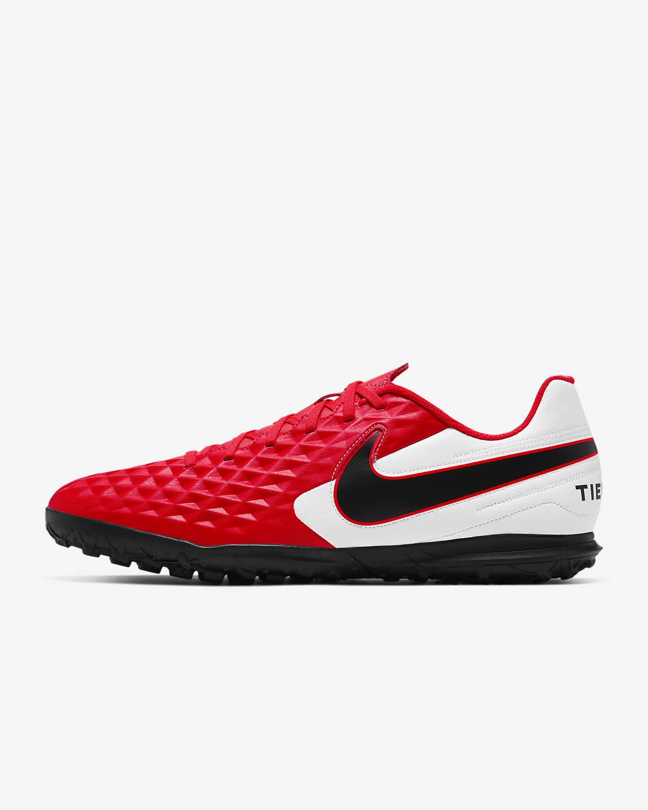 รองเท้าฟุตบอลสำหรับพื้นหญ้าเทียม Nike Tiempo Legend 8 Club TF