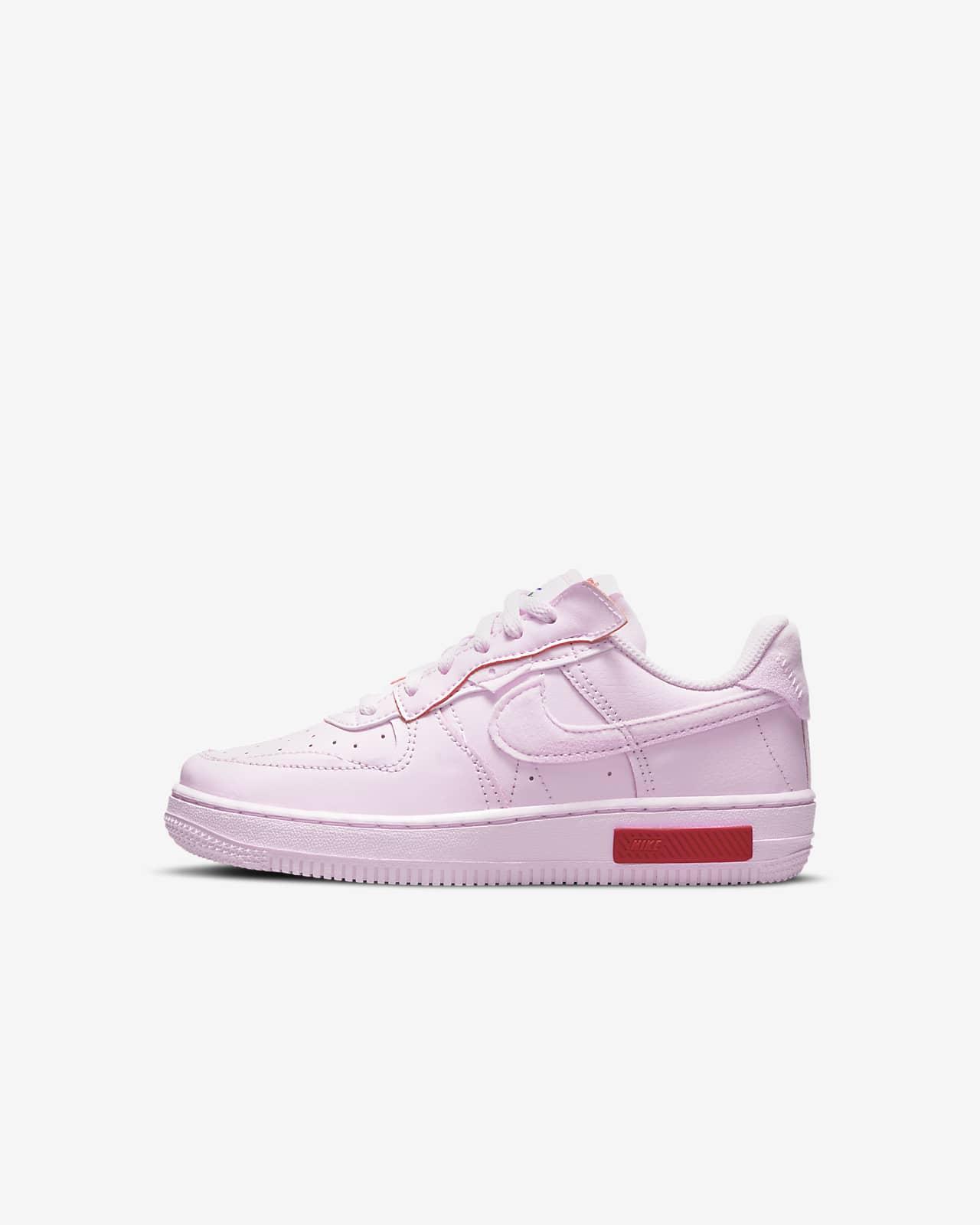 Nike Force 1 Fontanka Younger Kids' Shoes