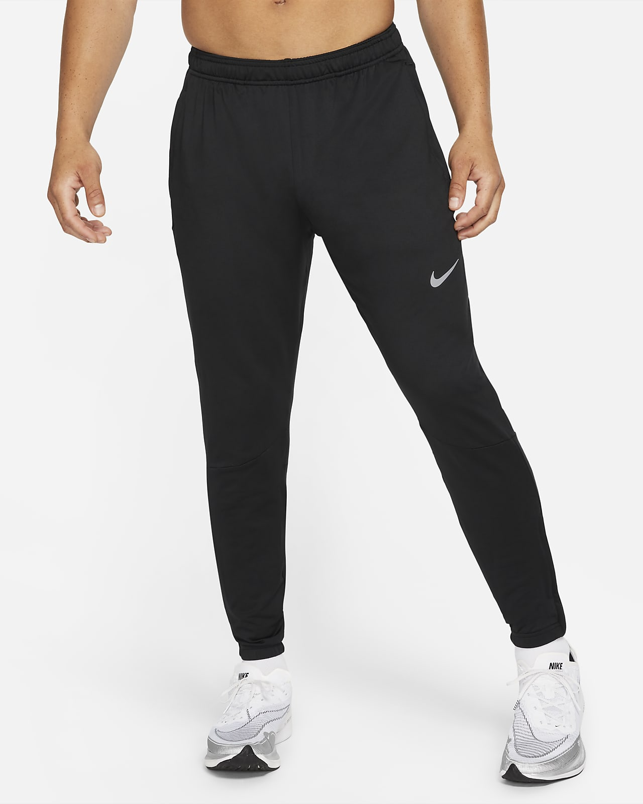 Nike Essential Men's Knit Running Pants