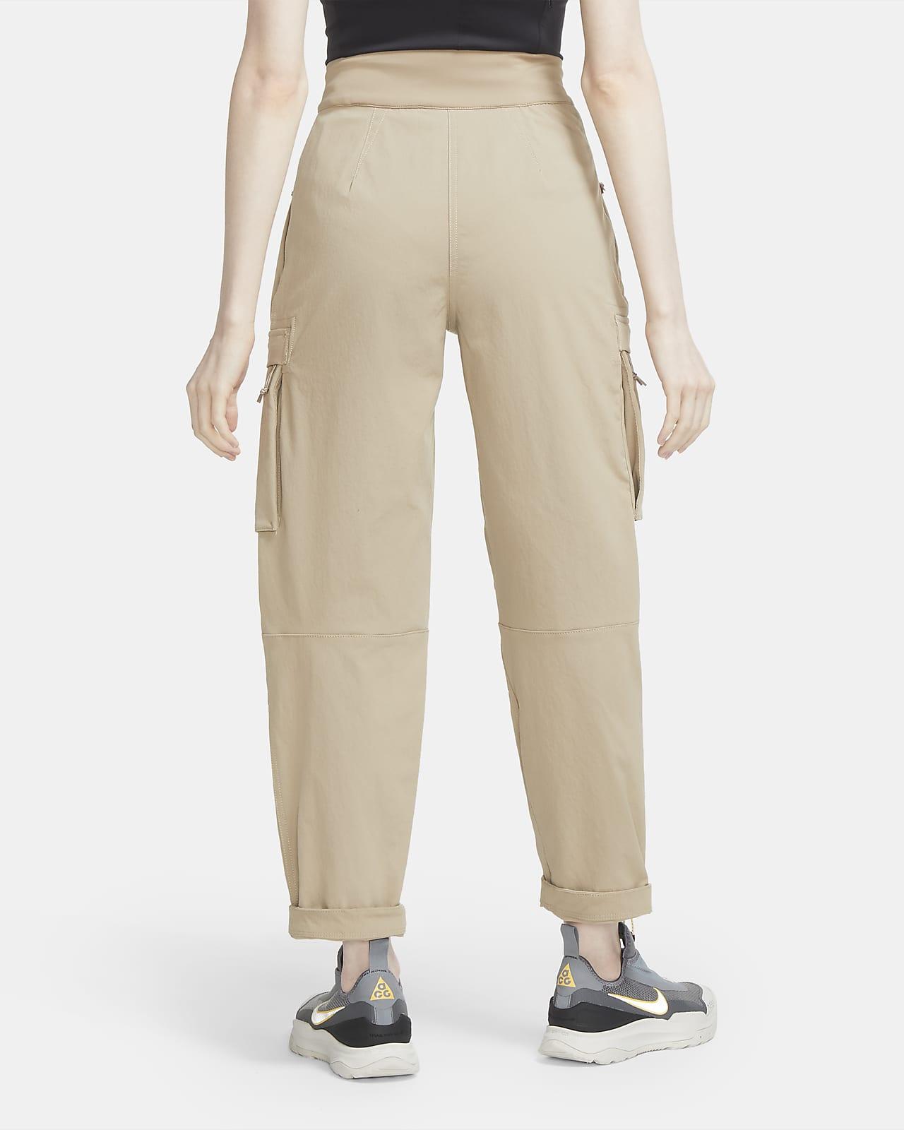 Pantalones Cargo Para Mujer Nike Acg Smith Summit Nike Com