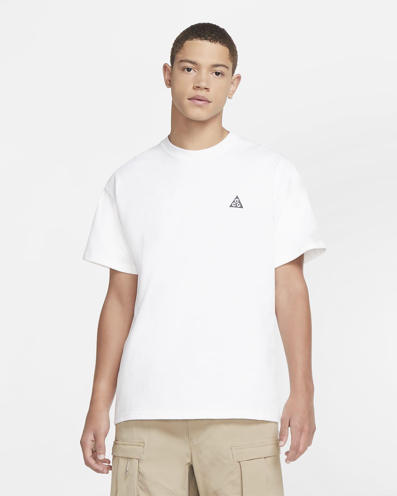 Tee-shirt à manches courtes Nike ACG pour Homme