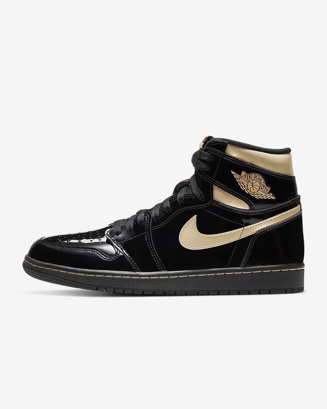 Air Jordan 1 Retro High OG Shoe