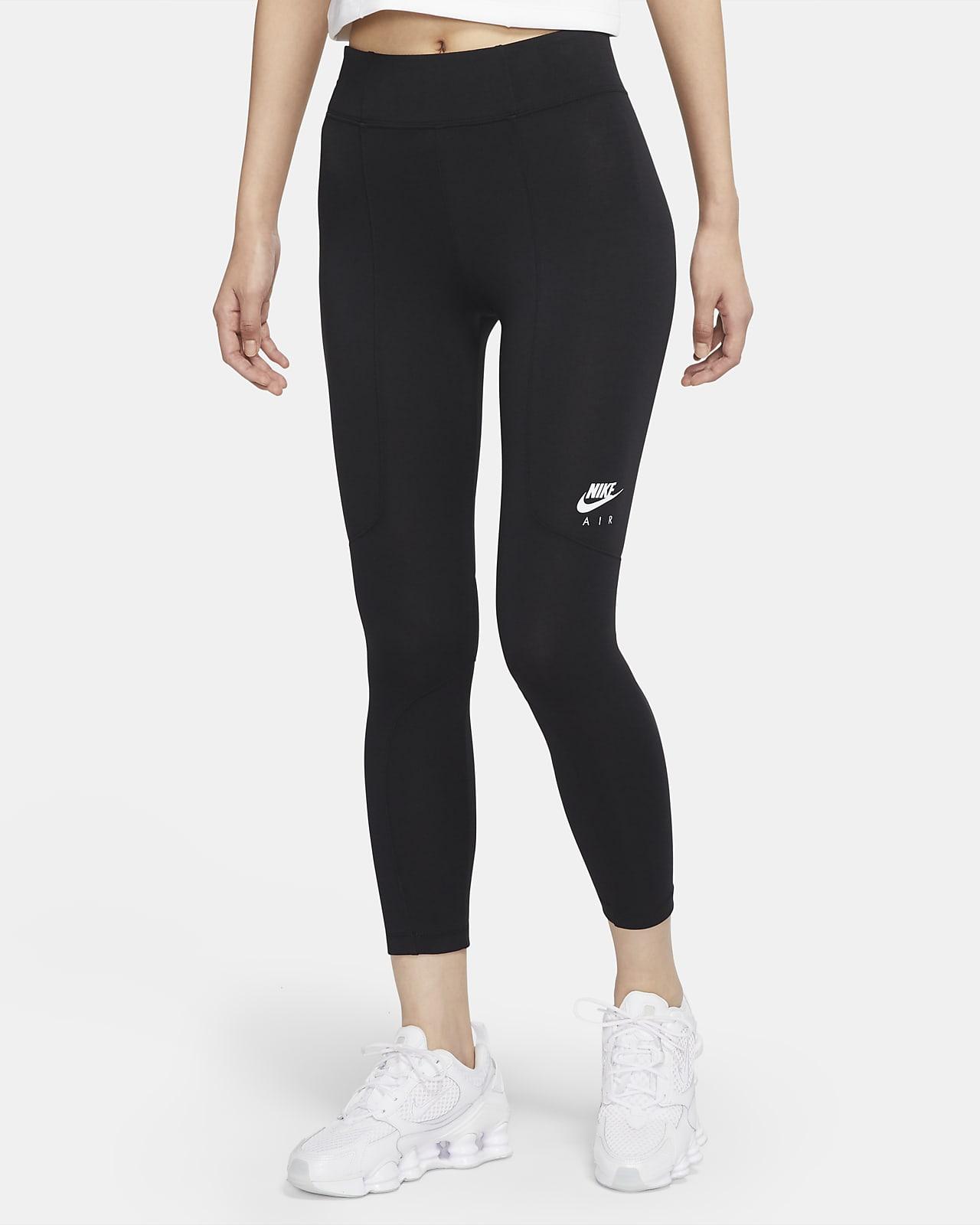 เลกกิ้งผู้หญิง 7/8 ส่วน Nike Air