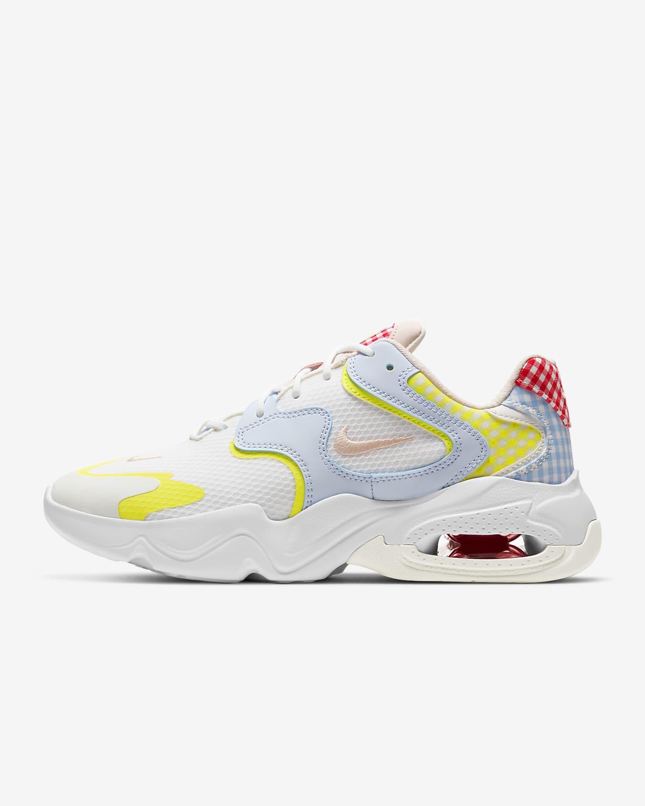 Nike Air Max 2X 女子运动鞋