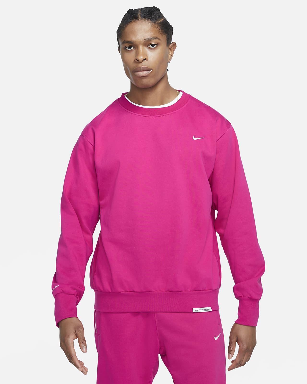 Sudadera de básquetbol para hombre Nike Standard Issue