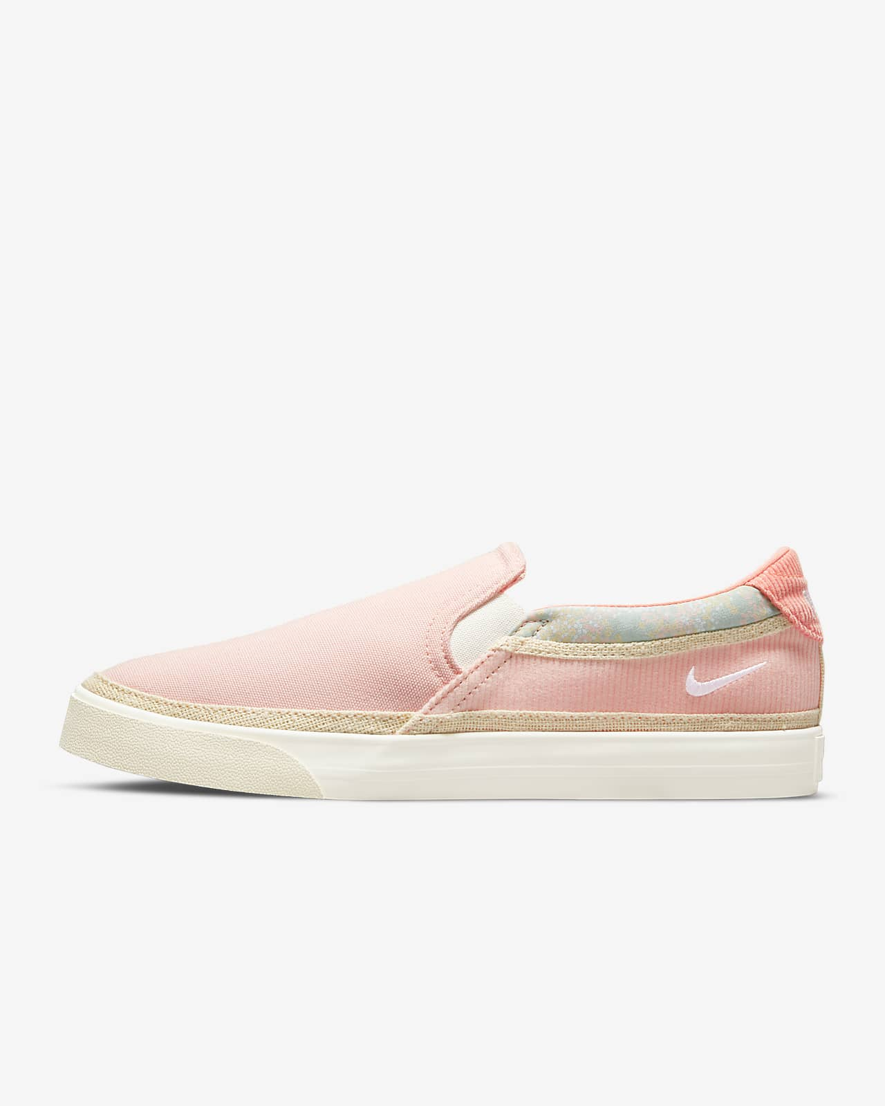 Nike Court Legacy 女款懶人鞋