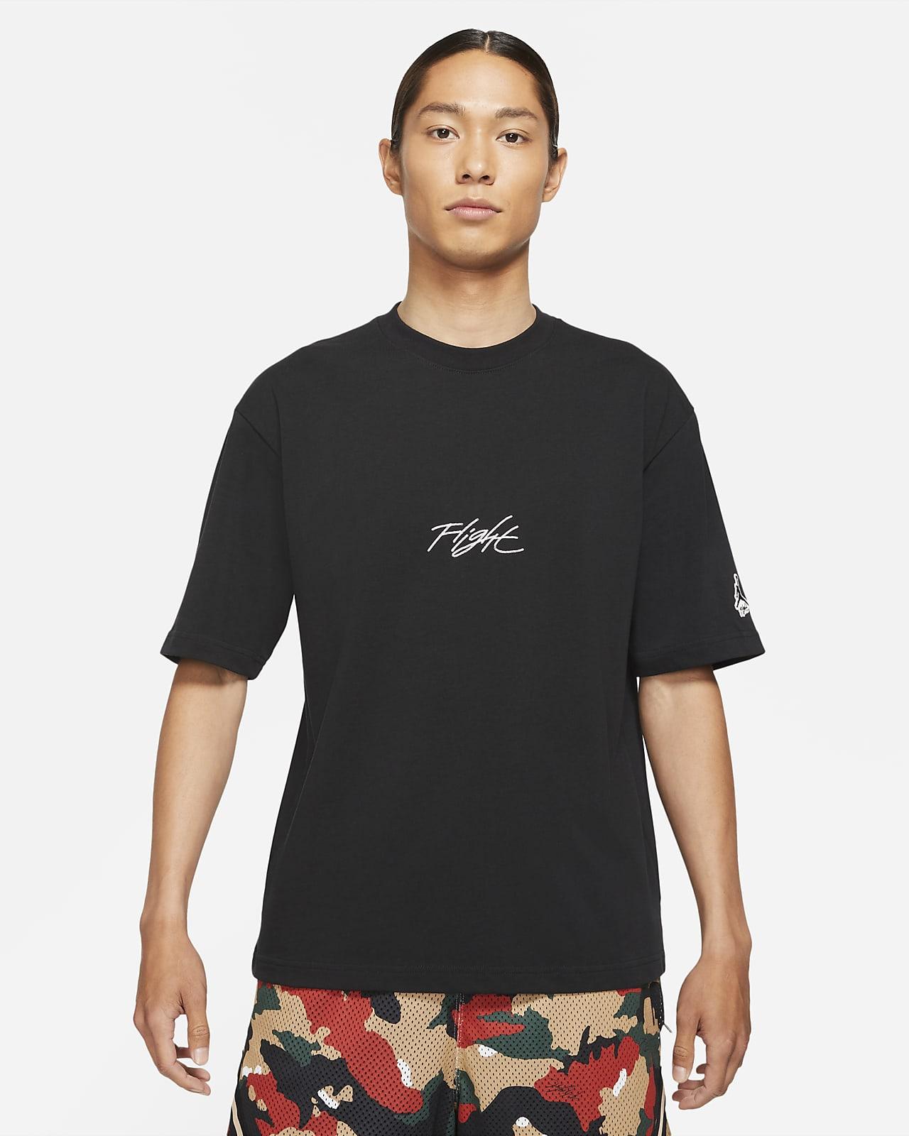 Jordan Flight Essentials 男子短袖T恤