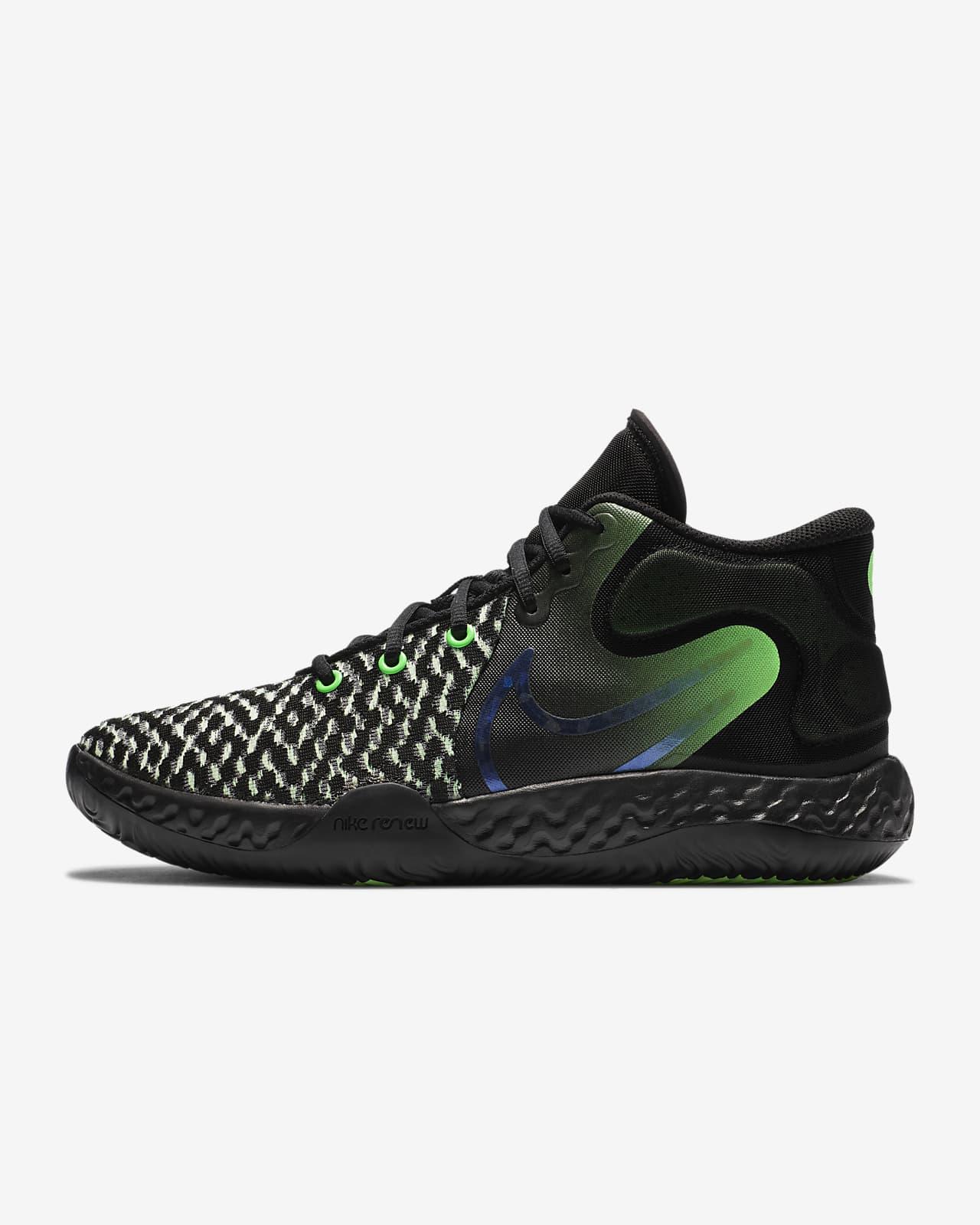 KD Trey 5 VIII EP 男/女篮球鞋