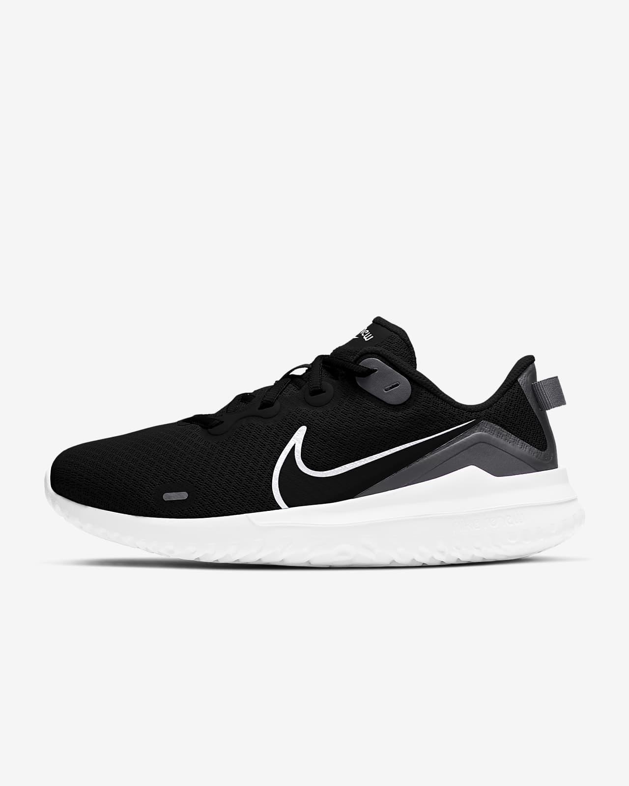รองเท้าวิ่งผู้หญิง Nike Renew Ride