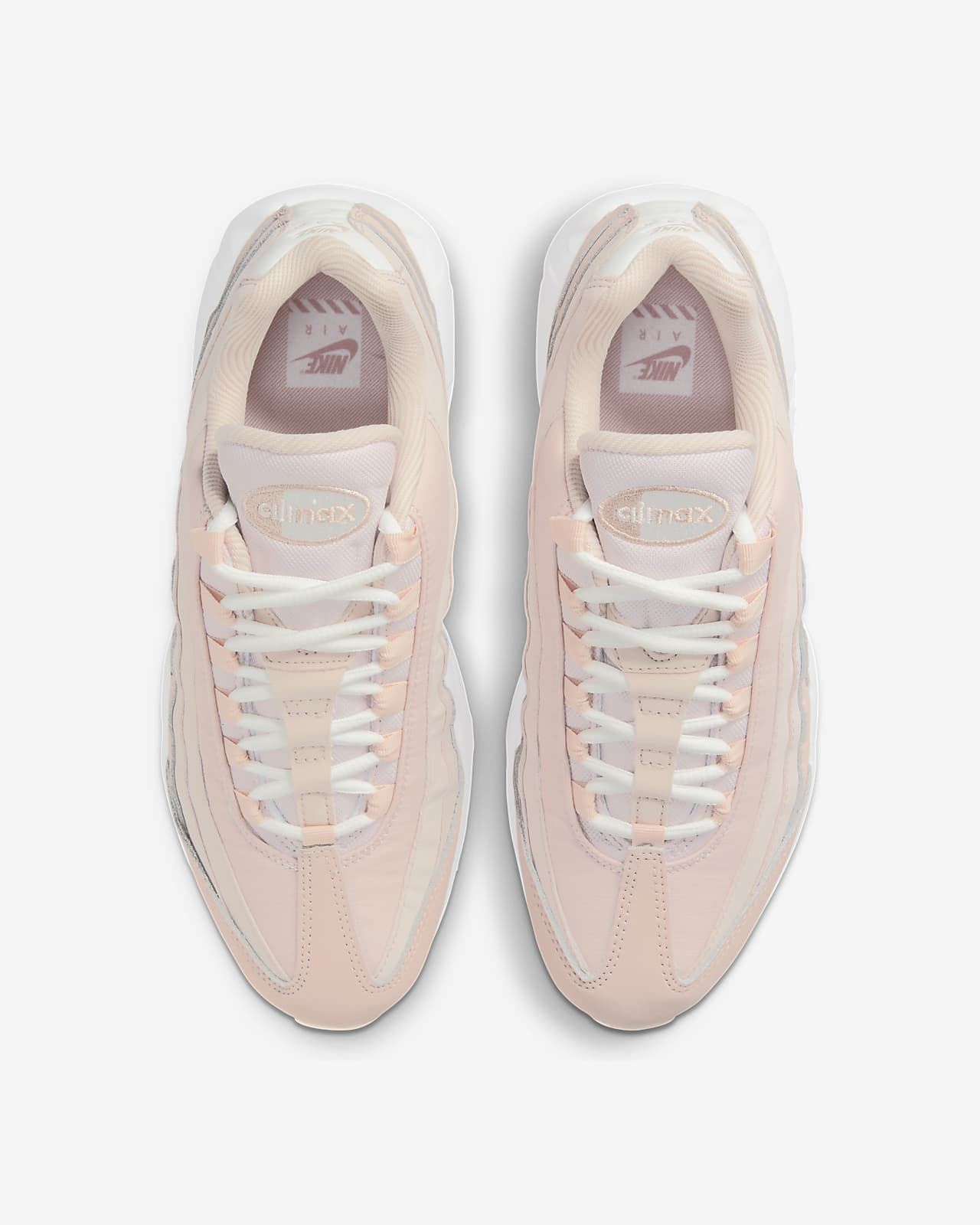 Nike Air Max 95 Women's Shoes. Nike LU