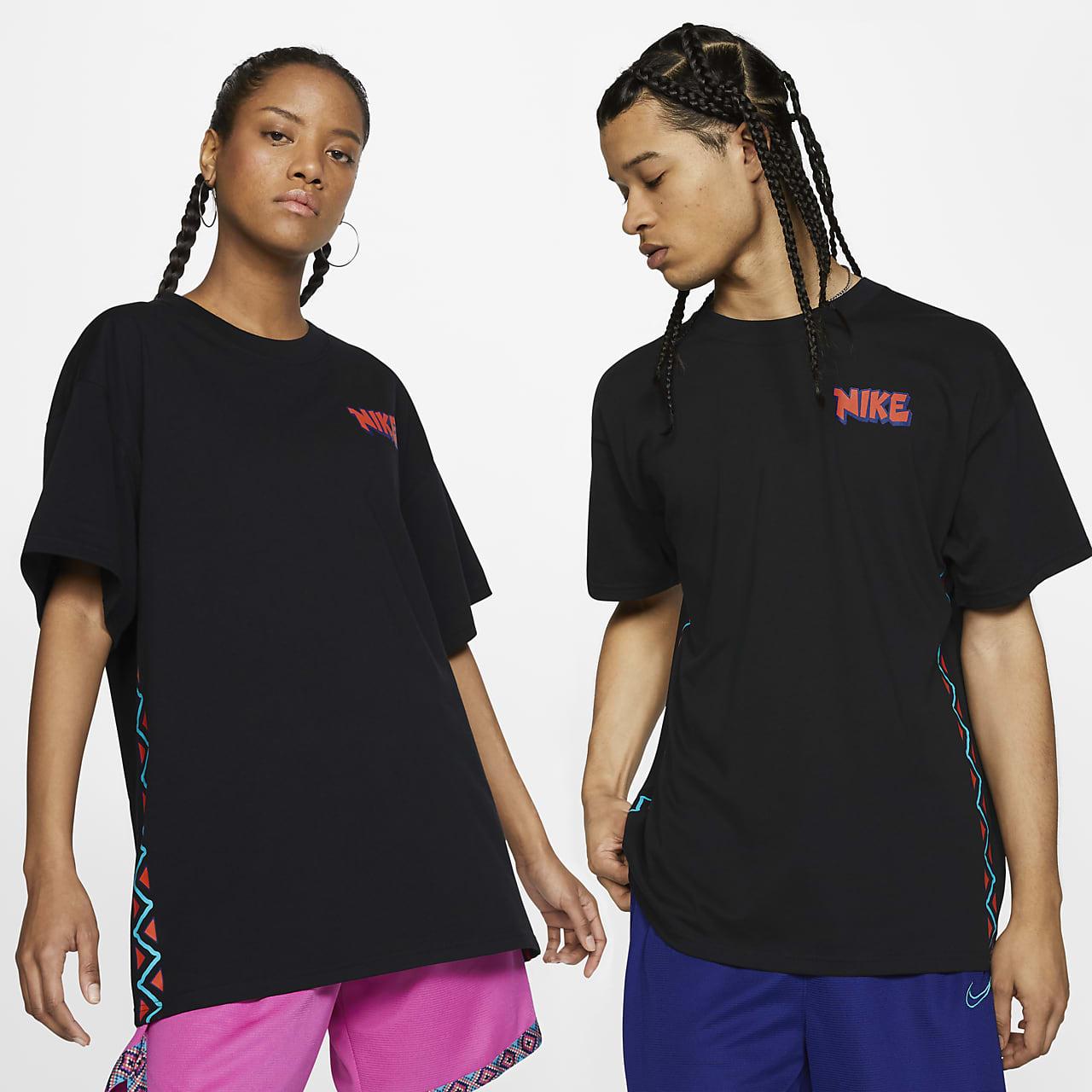 Nike Exploration Series Basketball T-Shirt