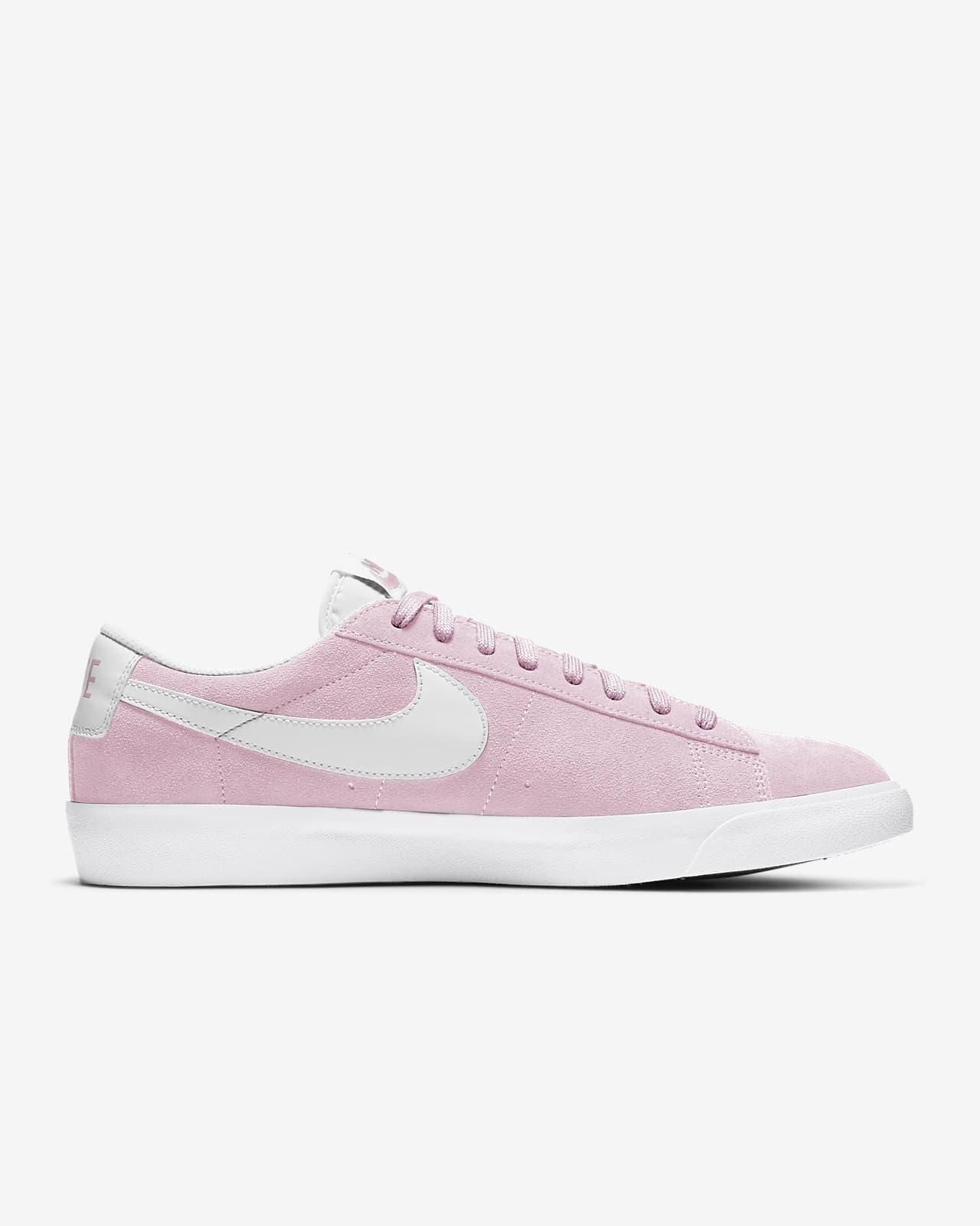 Calzado para hombre Nike Blazer Low
