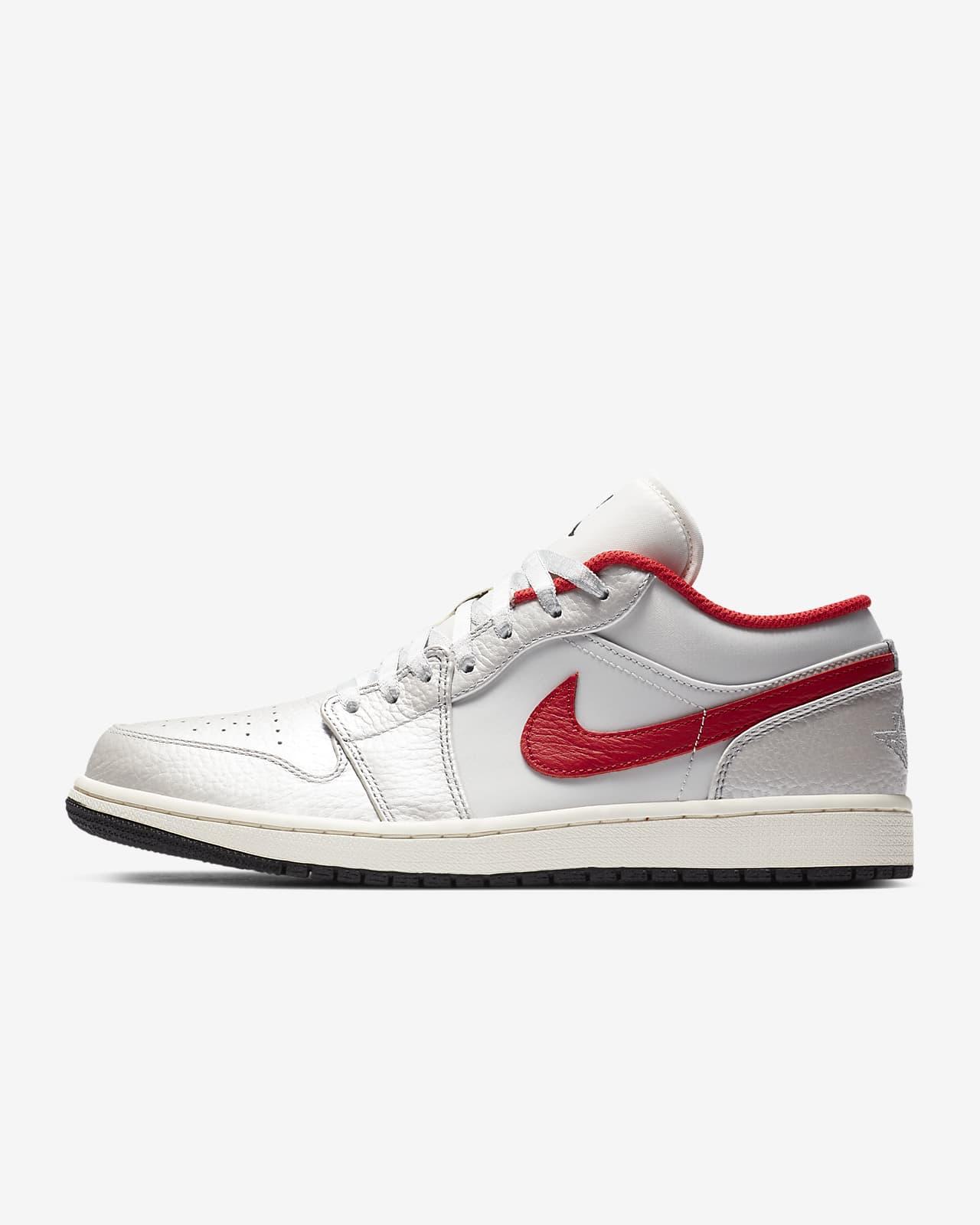 nike scarpe uomo air jordan 1 low
