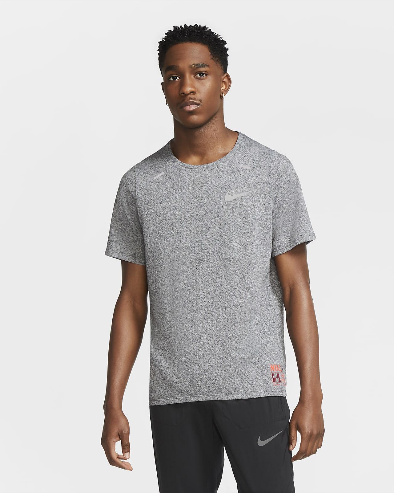 Haut de running Nike Rise 365 Future Fast pour Homme